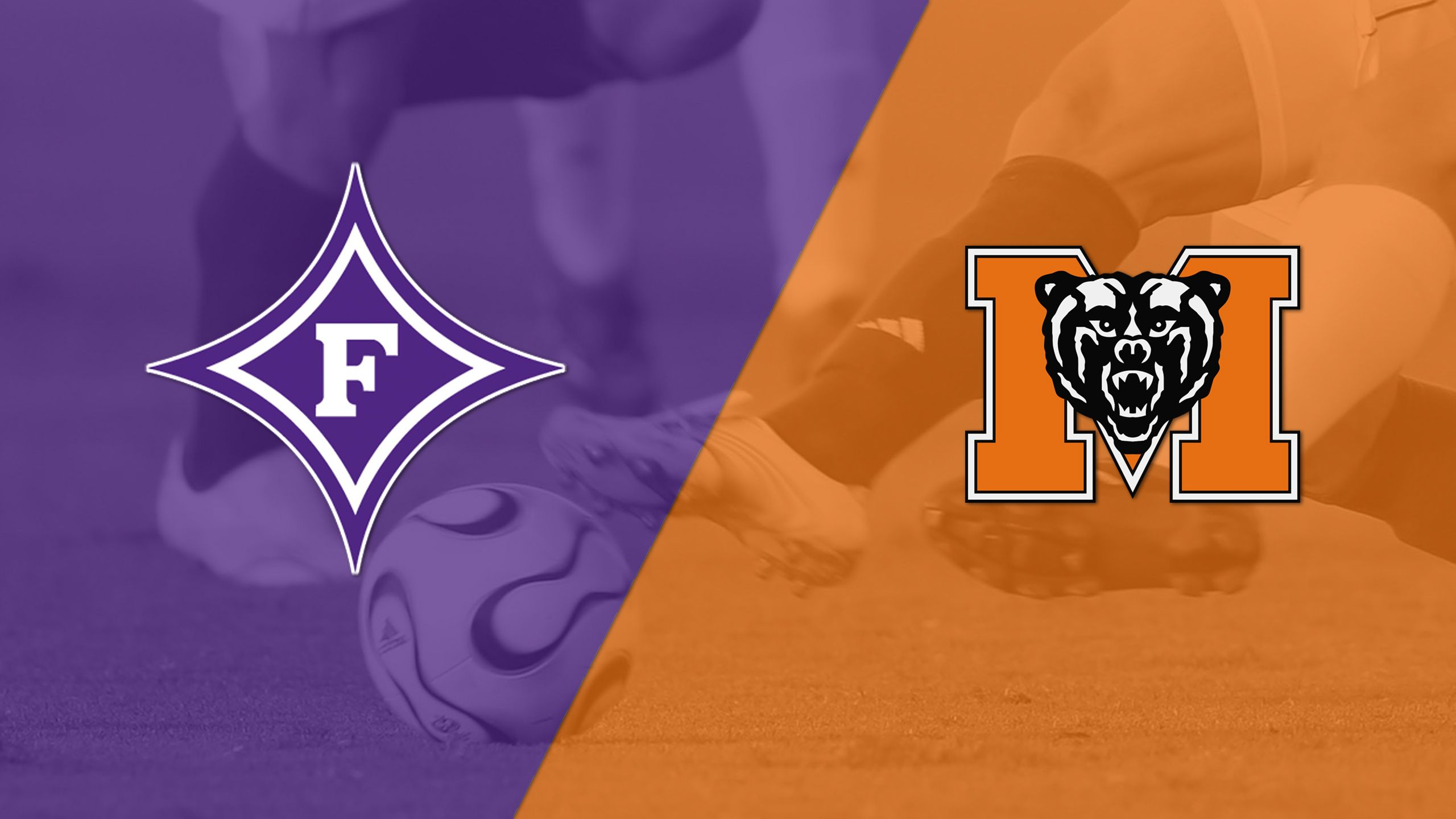 Furman vs. Mercer (M Soccer)