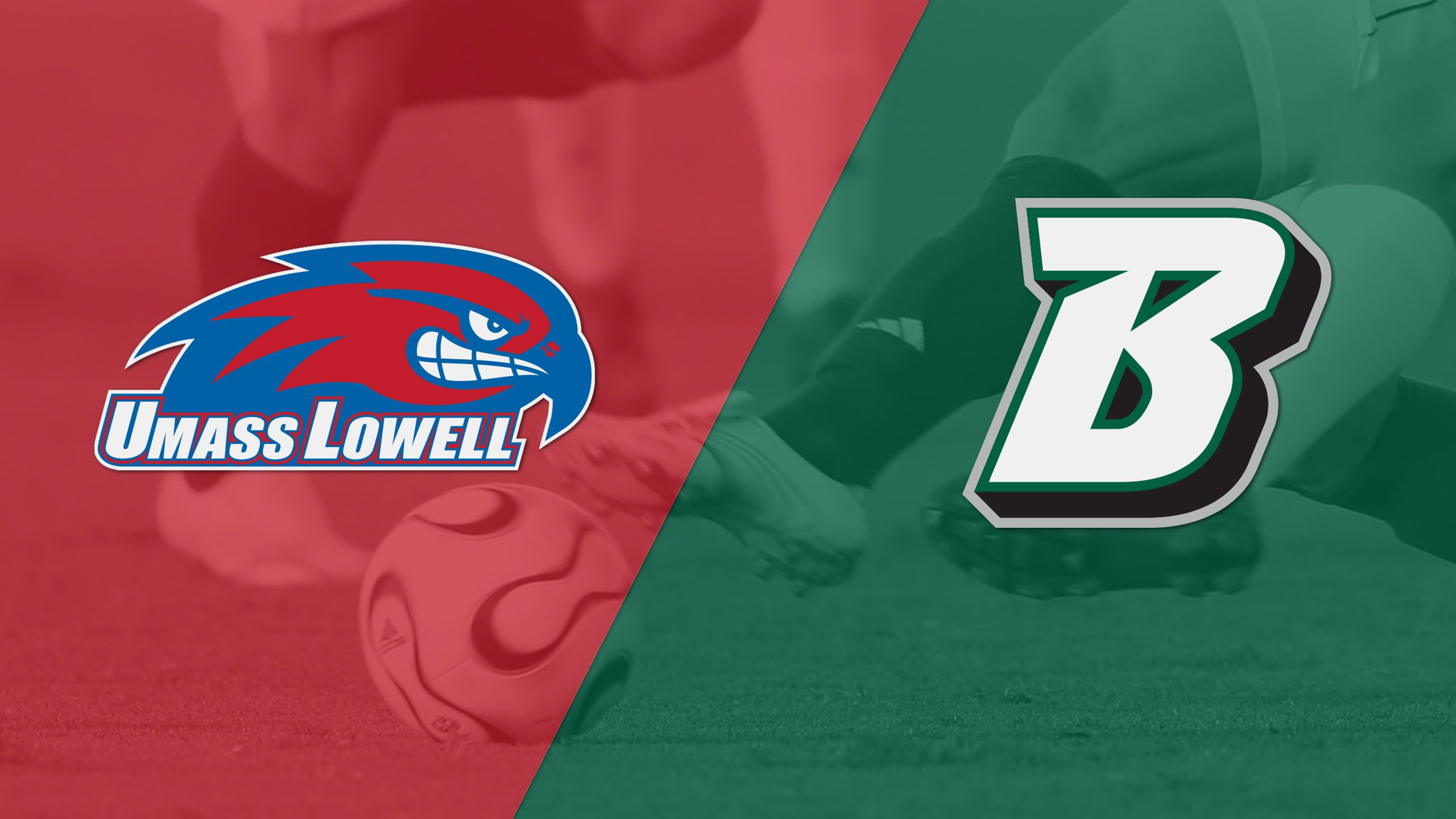 UMass Lowell vs. Binghamton (M Soccer)