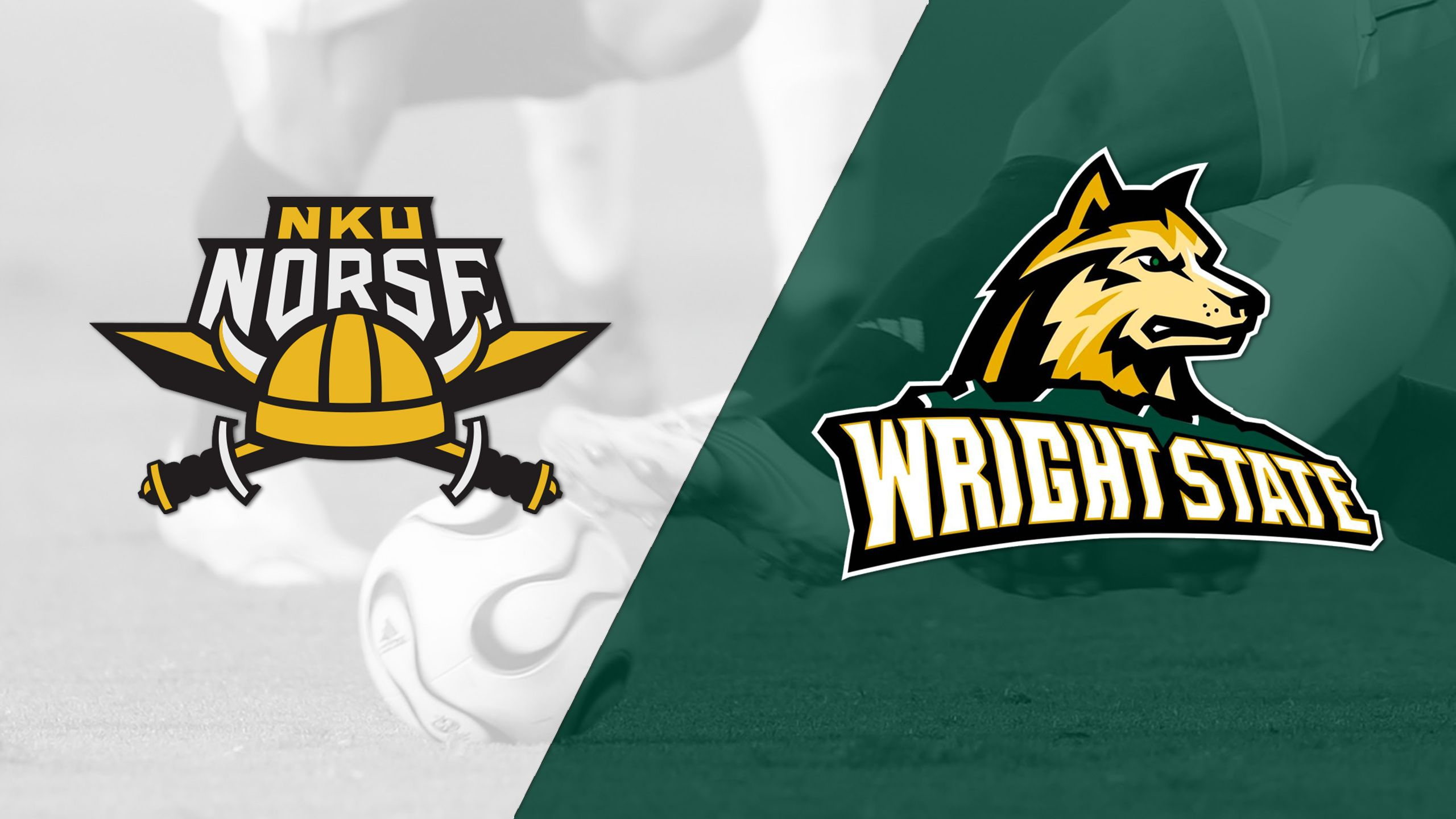 Northern Kentucky vs. Wright State (M Soccer)