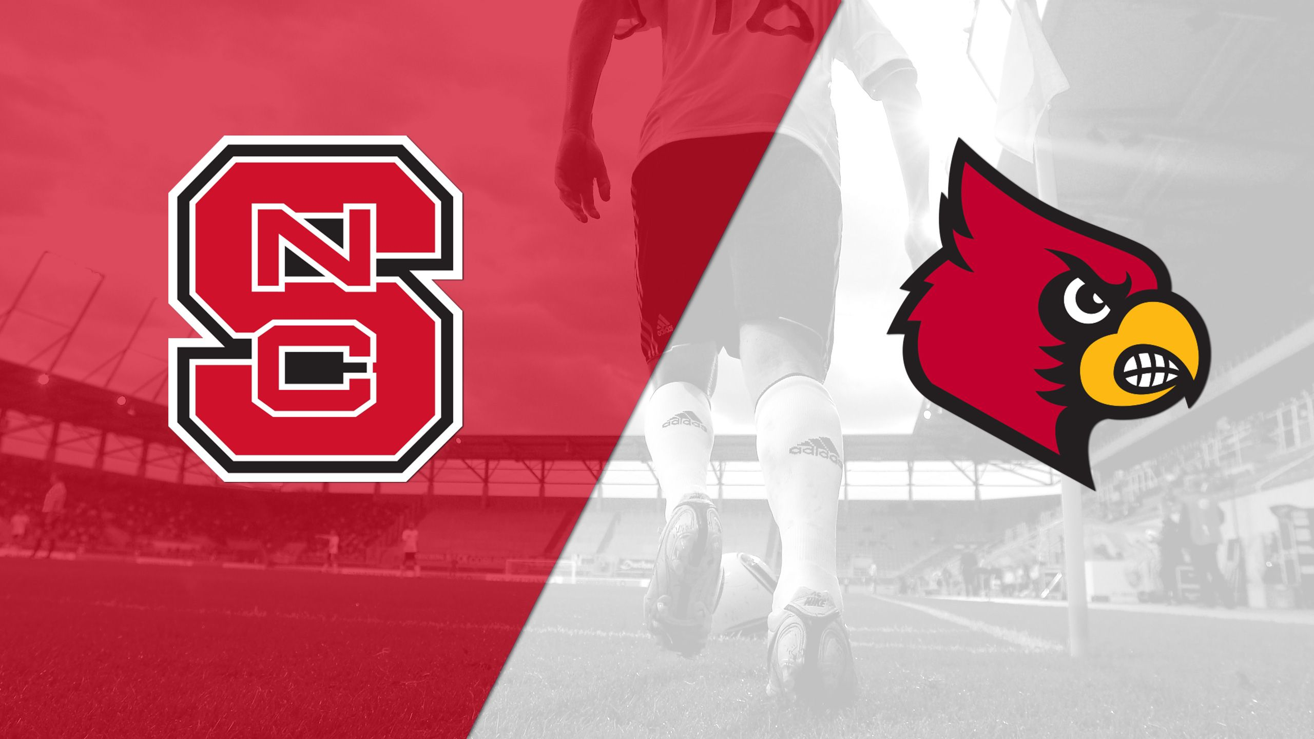 NC State vs. #5 Louisville (M Soccer)