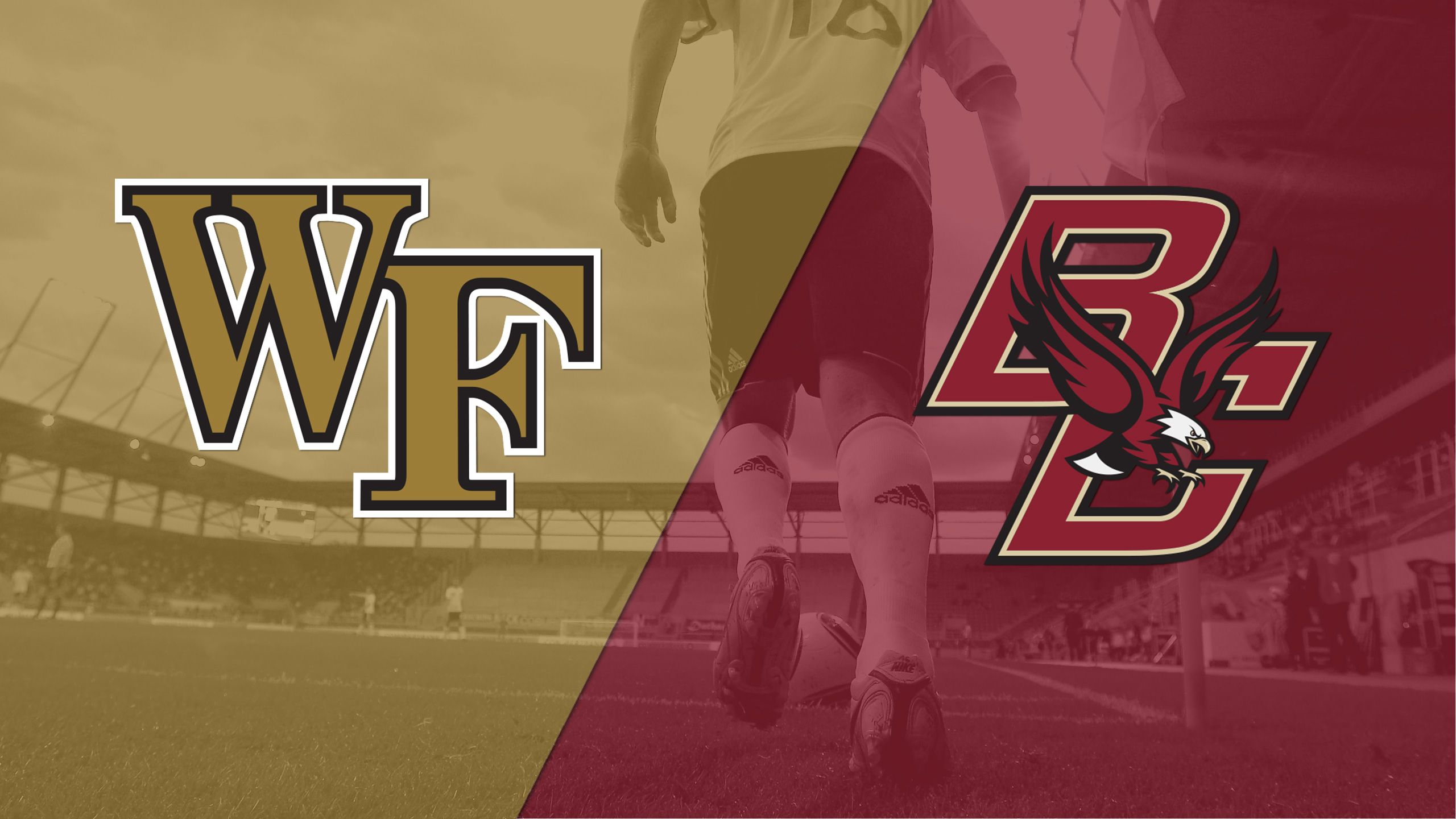 #2 Wake Forest vs. Boston College (M Soccer)