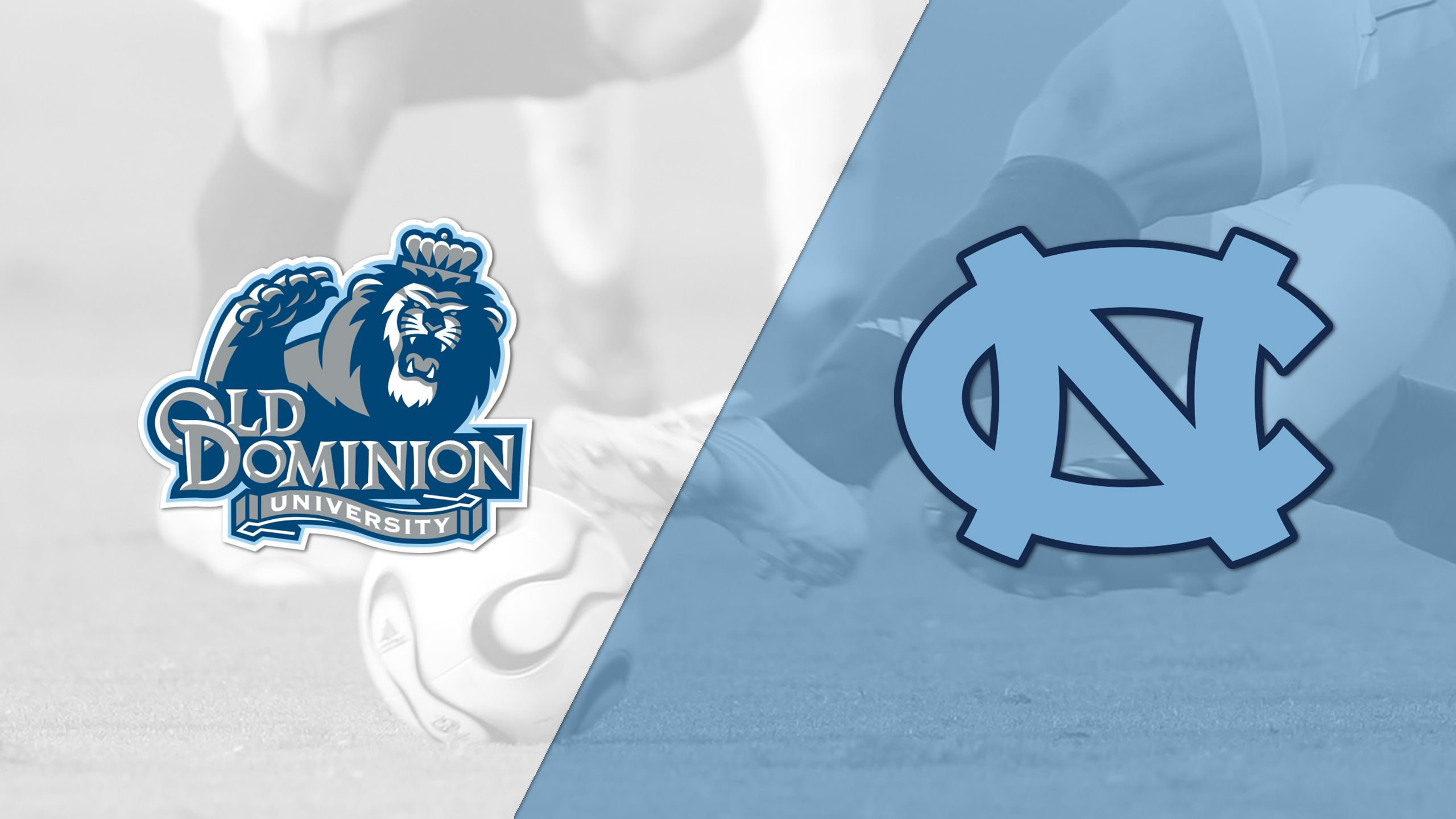 Old Dominion vs. #4 North Carolina (M Soccer)