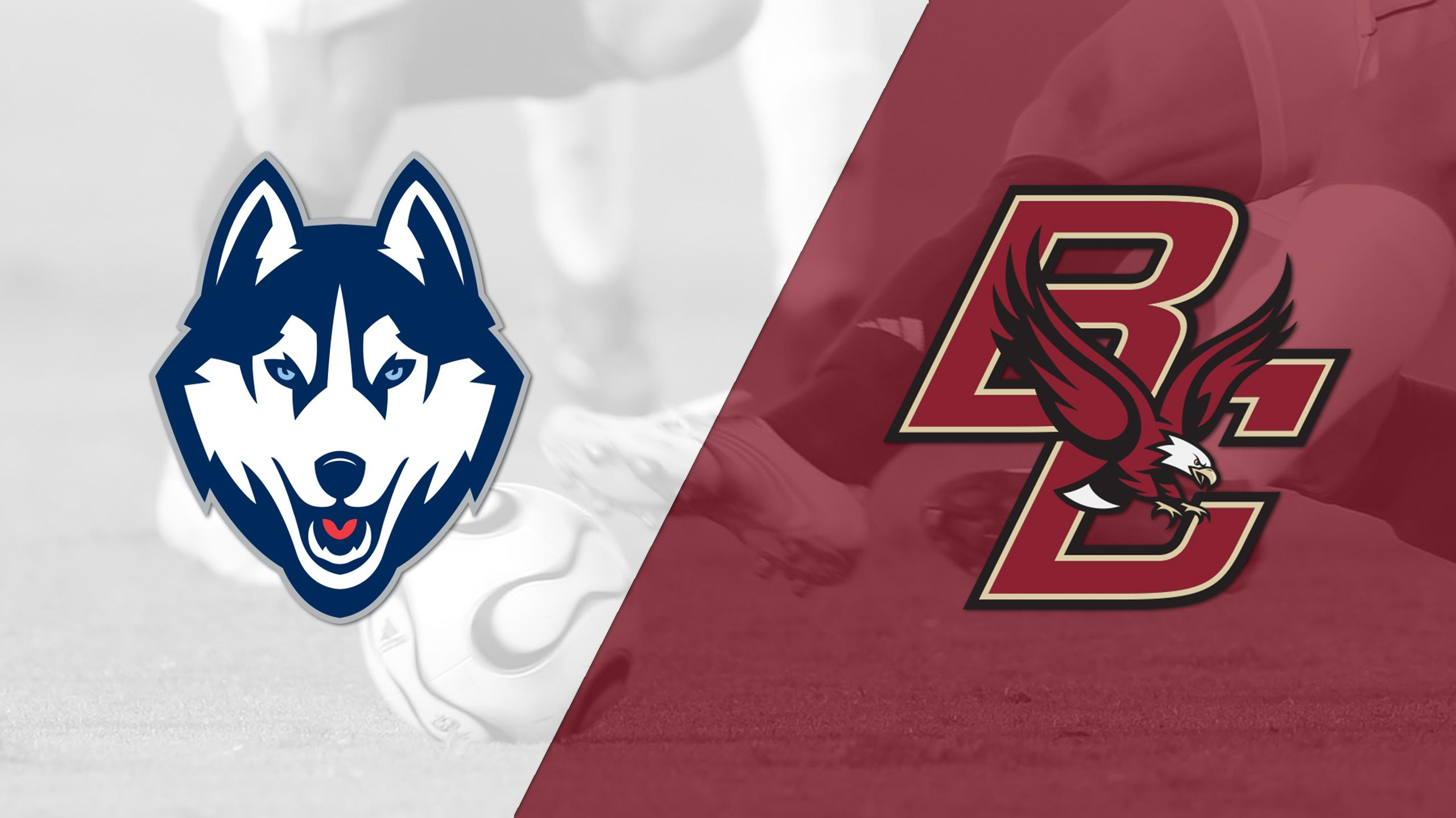 Connecticut vs. Boston College (M Soccer)
