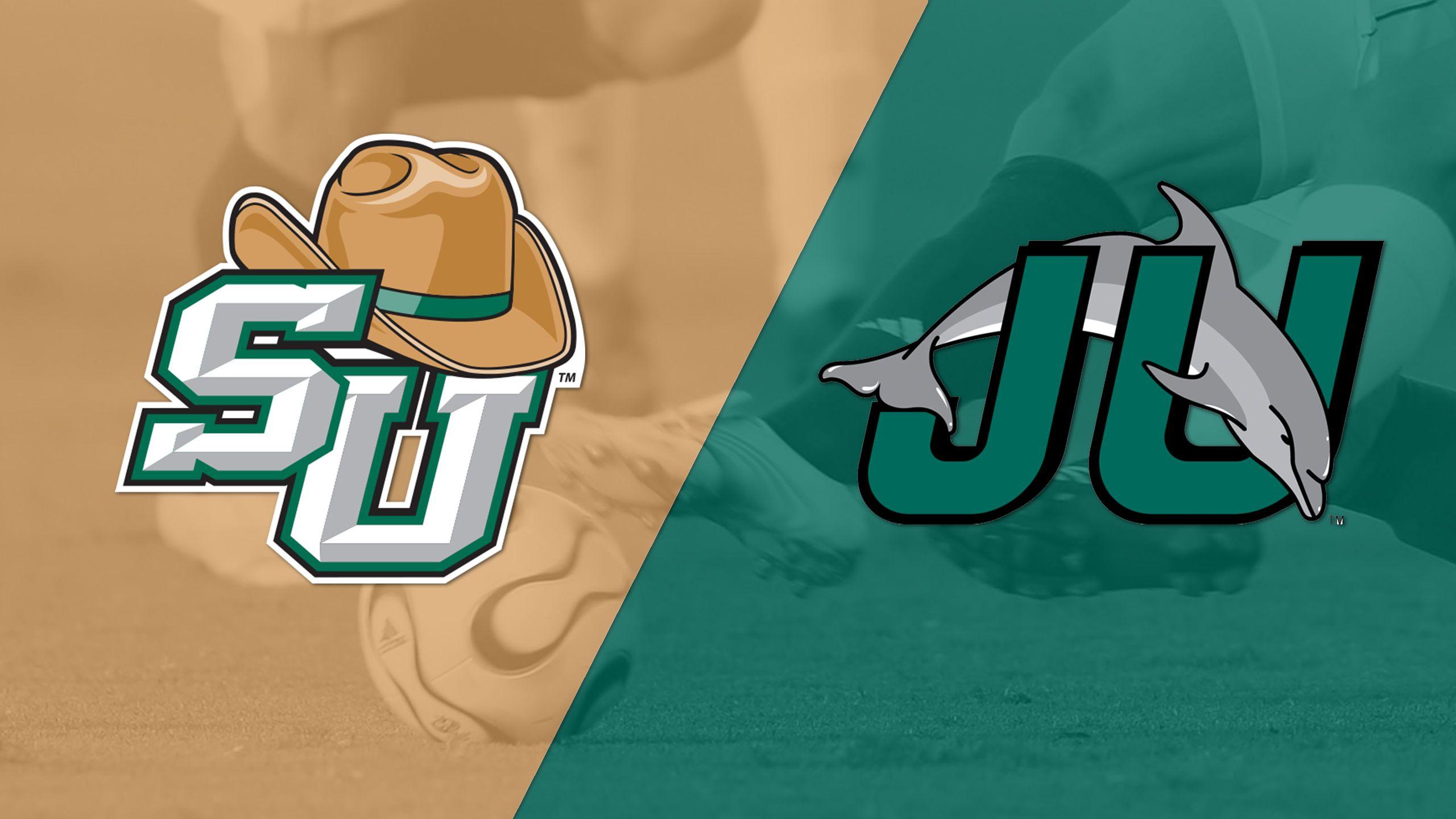 Stetson vs. Jacksonville (M Soccer)