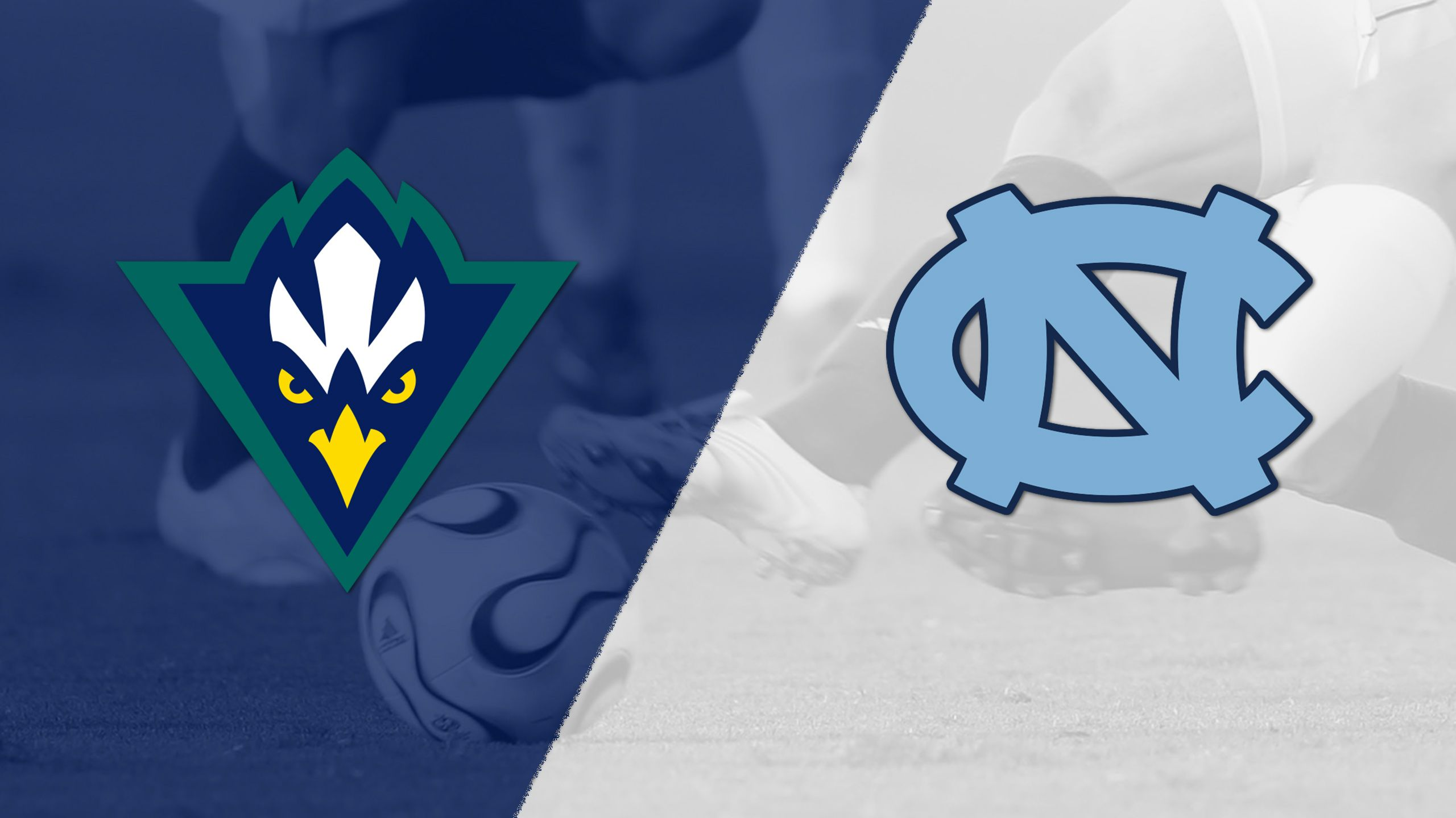 UNC-Wilmington vs. #3 North Carolina (Second Round) (NCAA Division I Men's Soccer Championship)