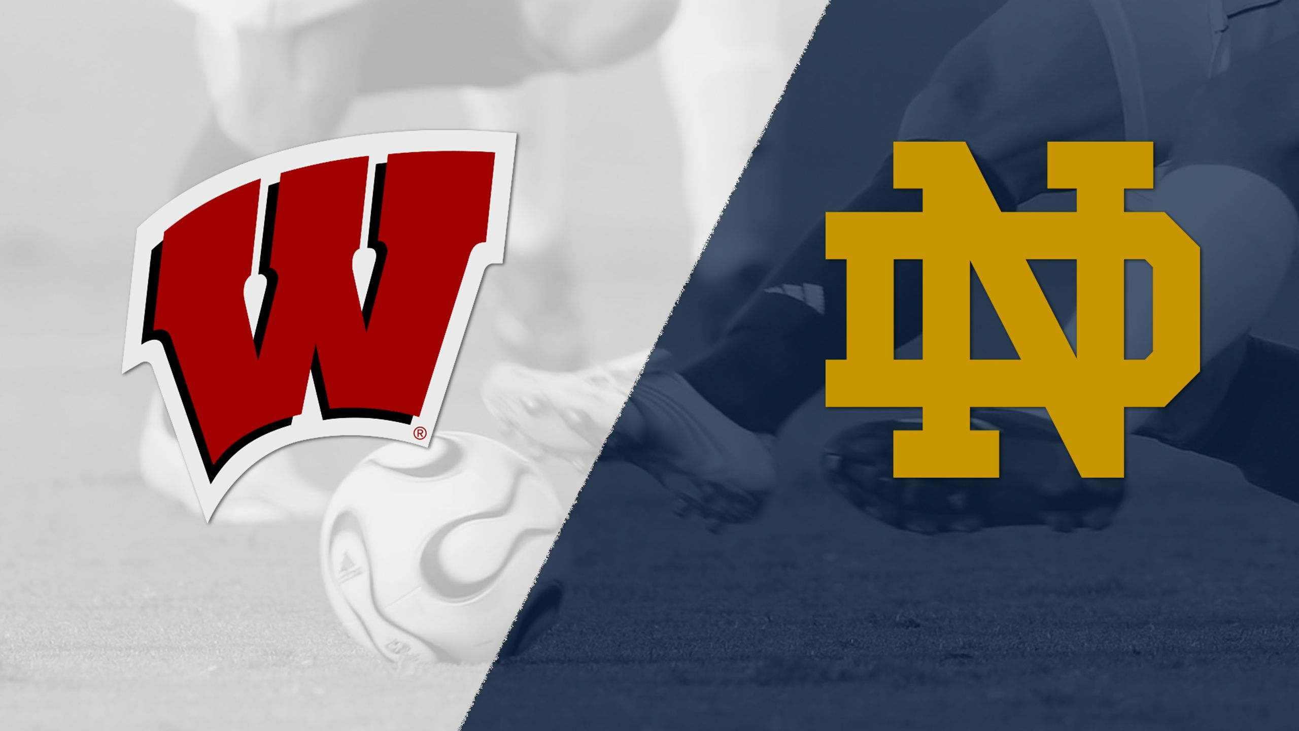 Wisconsin vs. #12 Notre Dame (Second Round) (NCAA Division I Men's Soccer Championship)