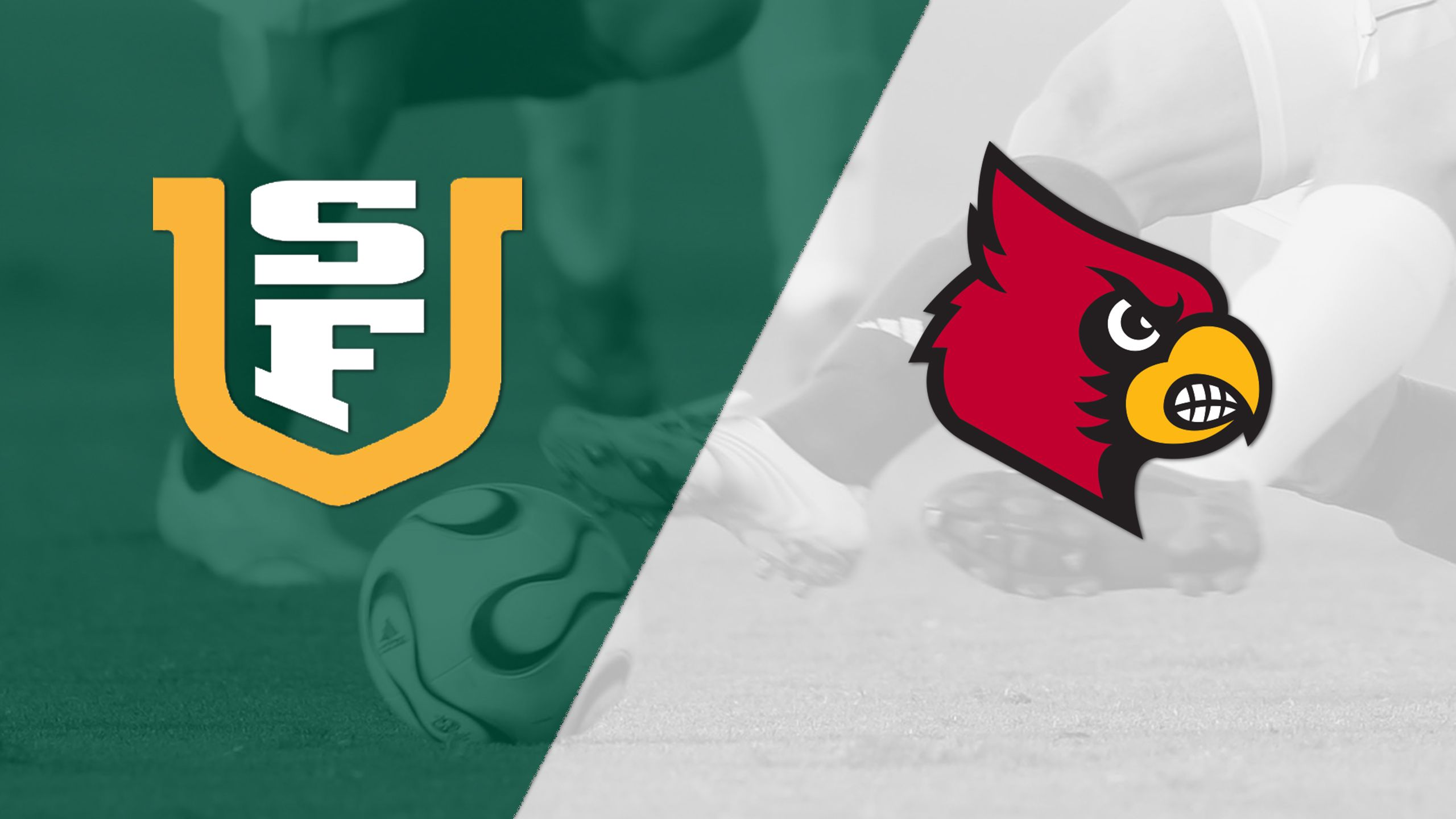 San Francisco vs. #4 Louisville (Second Round) (NCAA Division I Men's Soccer Championship)