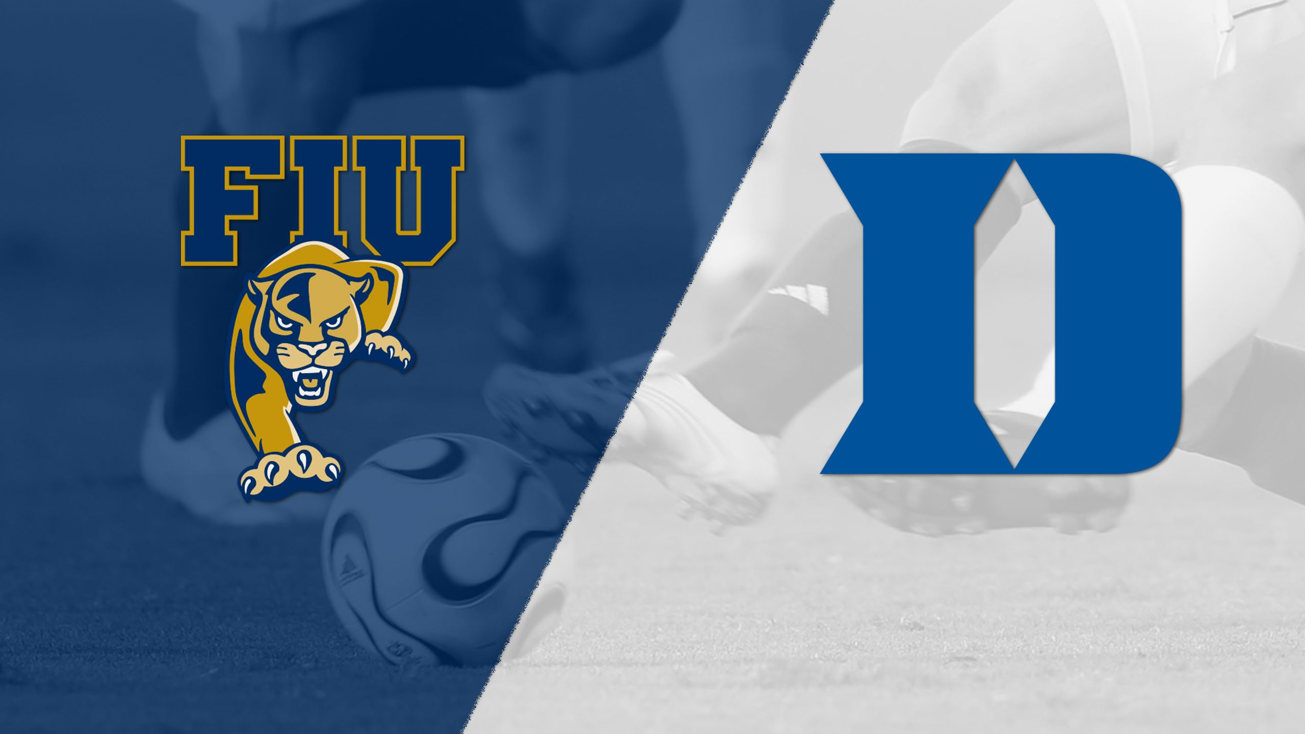 Florida International vs. #6 Duke (Second Round) (NCAA Division I Men's Soccer Championship)