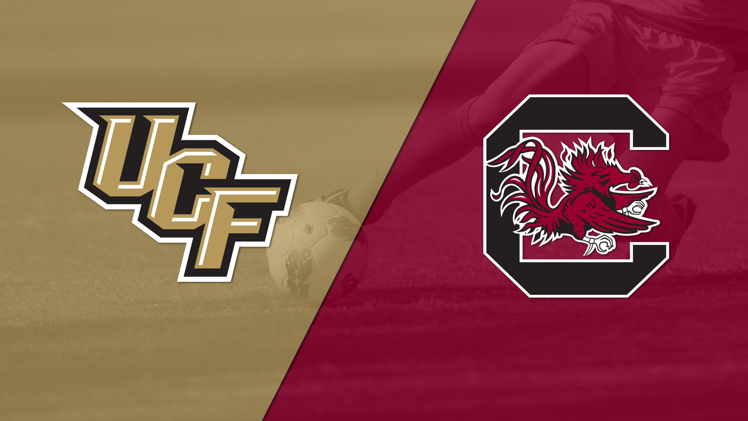 UCF vs. #4 South Carolina (W Soccer)
