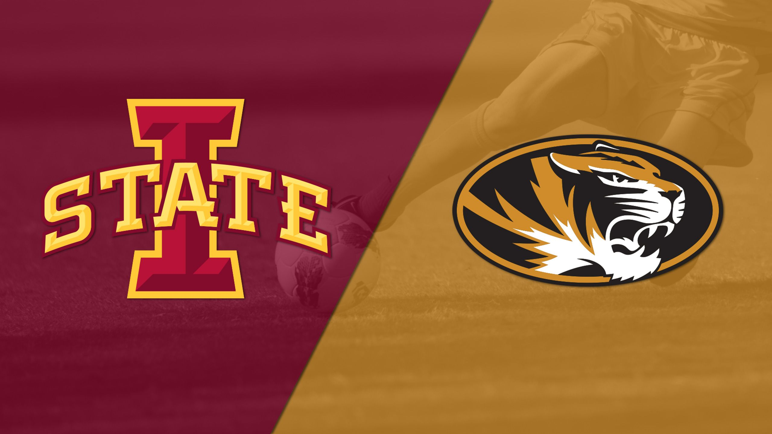 Iowa State vs. Missouri (W Soccer) (re-air)