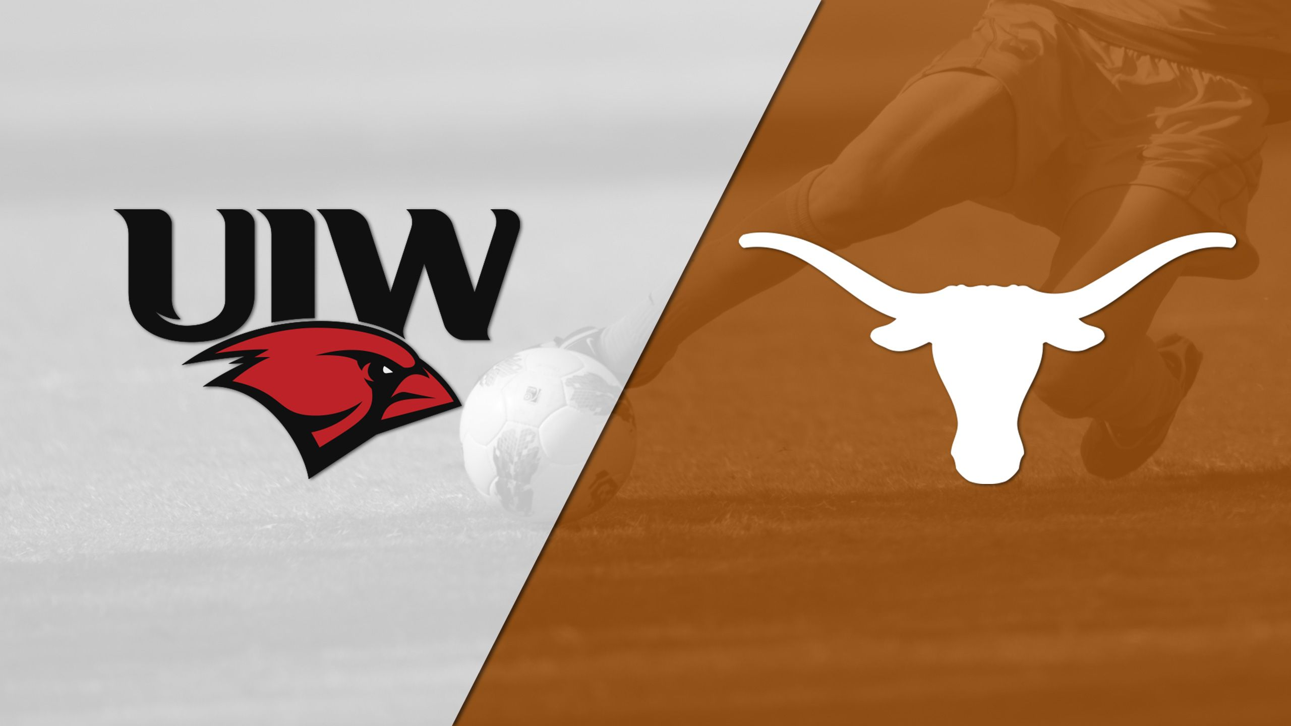 Incarnate Word vs. Texas (W Soccer) (re-air)