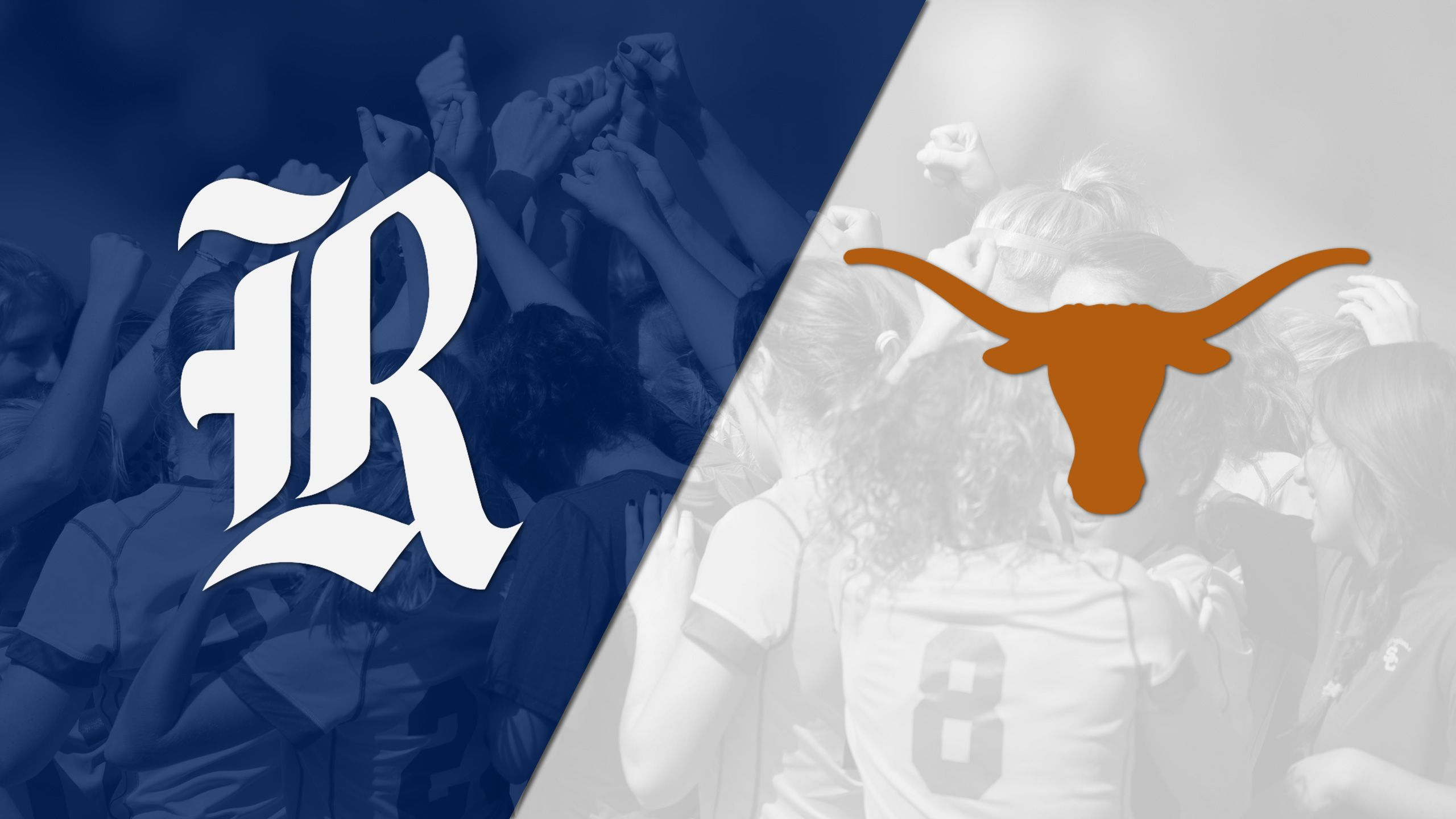 Rice vs. Texas (W Soccer) (re-air)