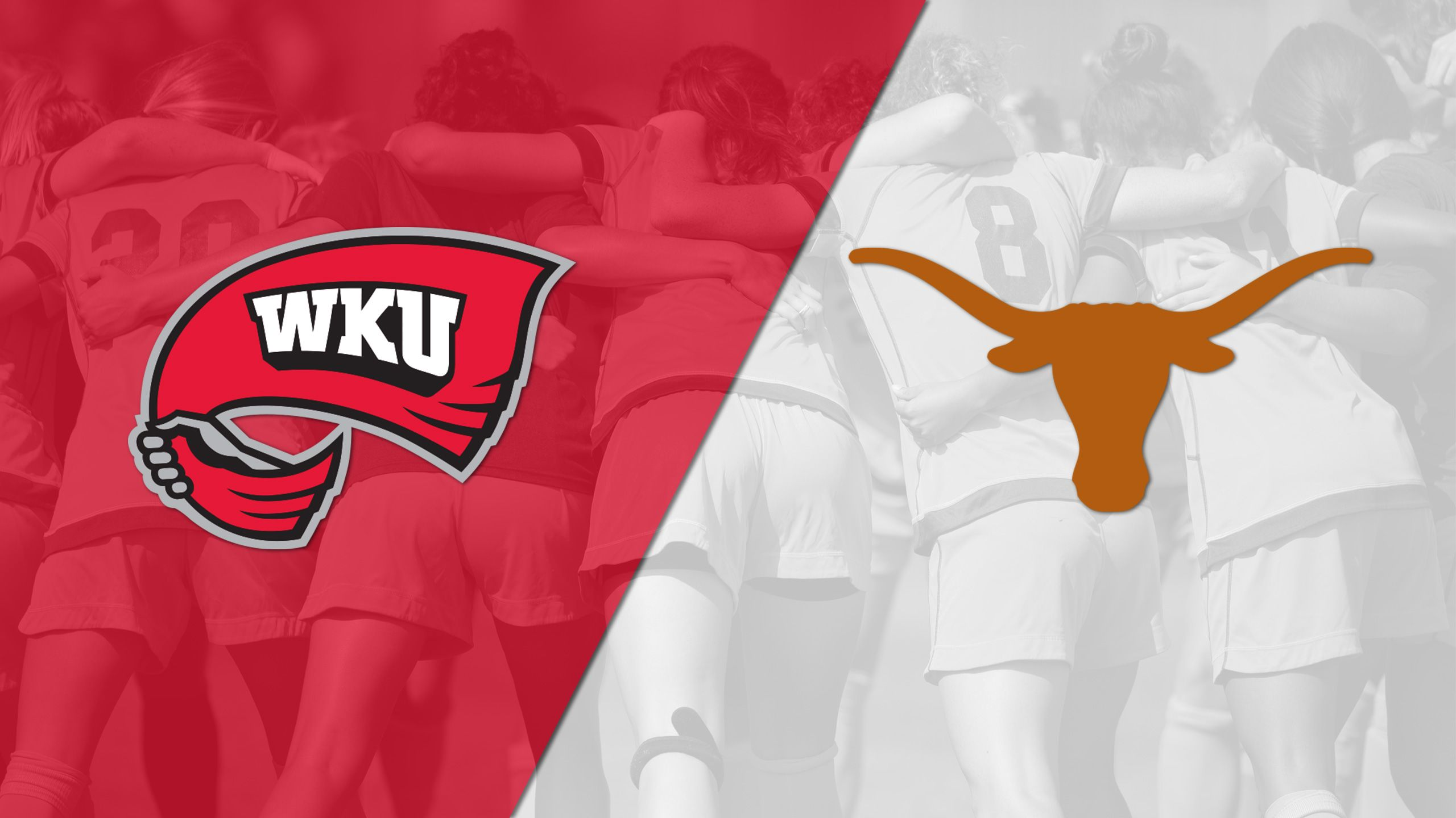 Western Kentucky vs. Texas (W Soccer) (re-air)