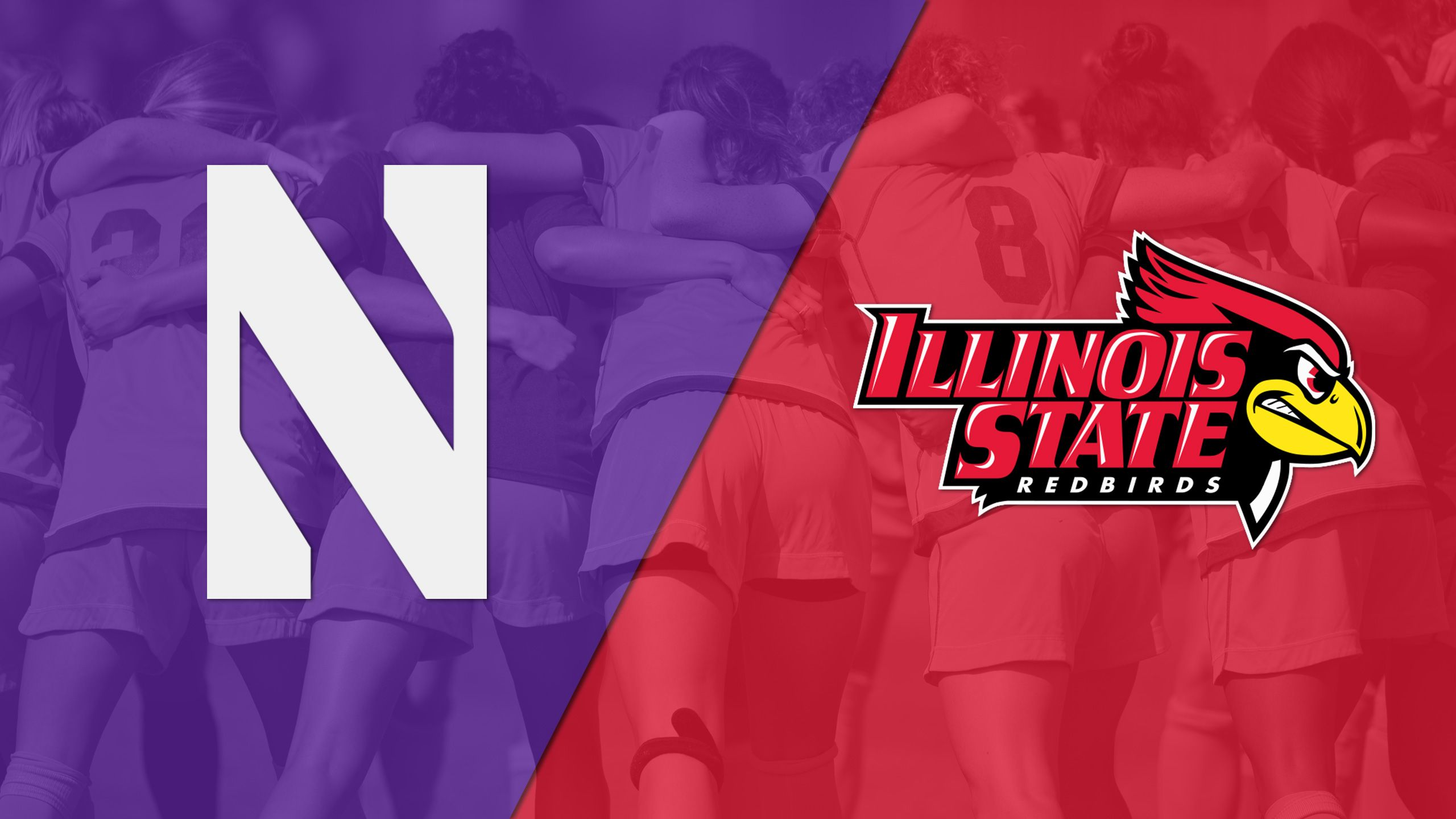 #23 Northwestern vs. Illinois State (W Soccer)