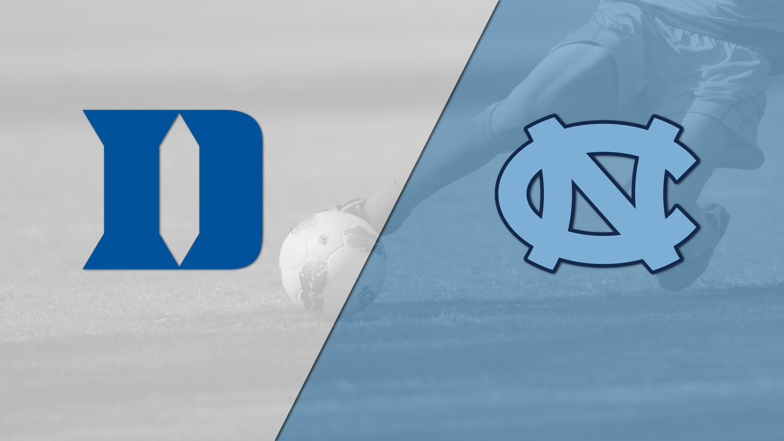 #12 Duke vs. #6 North Carolina (W Soccer)