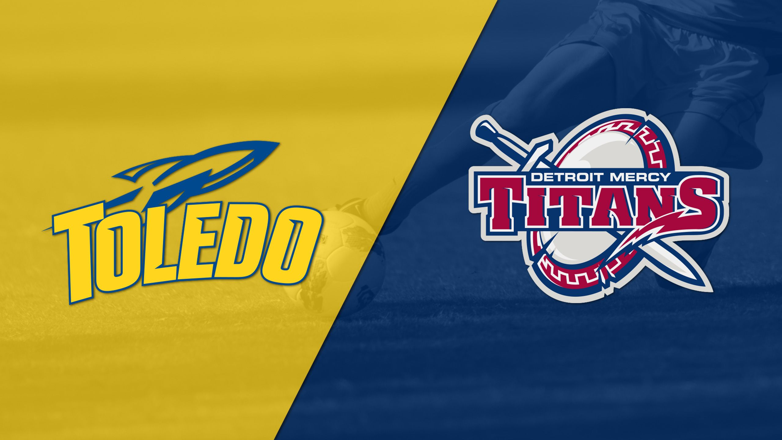 Toledo vs. Detroit Mercy (W Soccer)