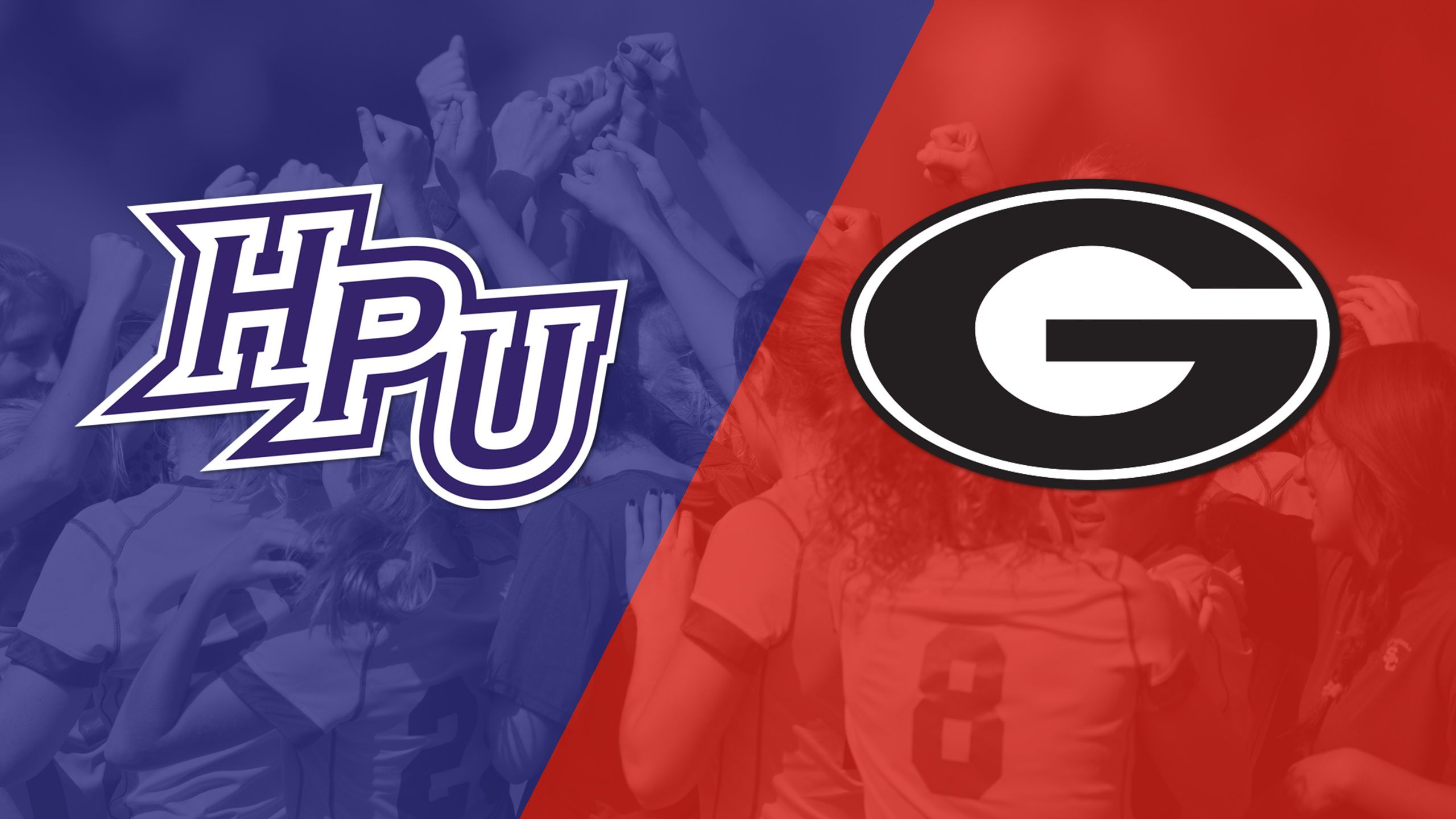 High Point vs. Georgia (W Soccer)