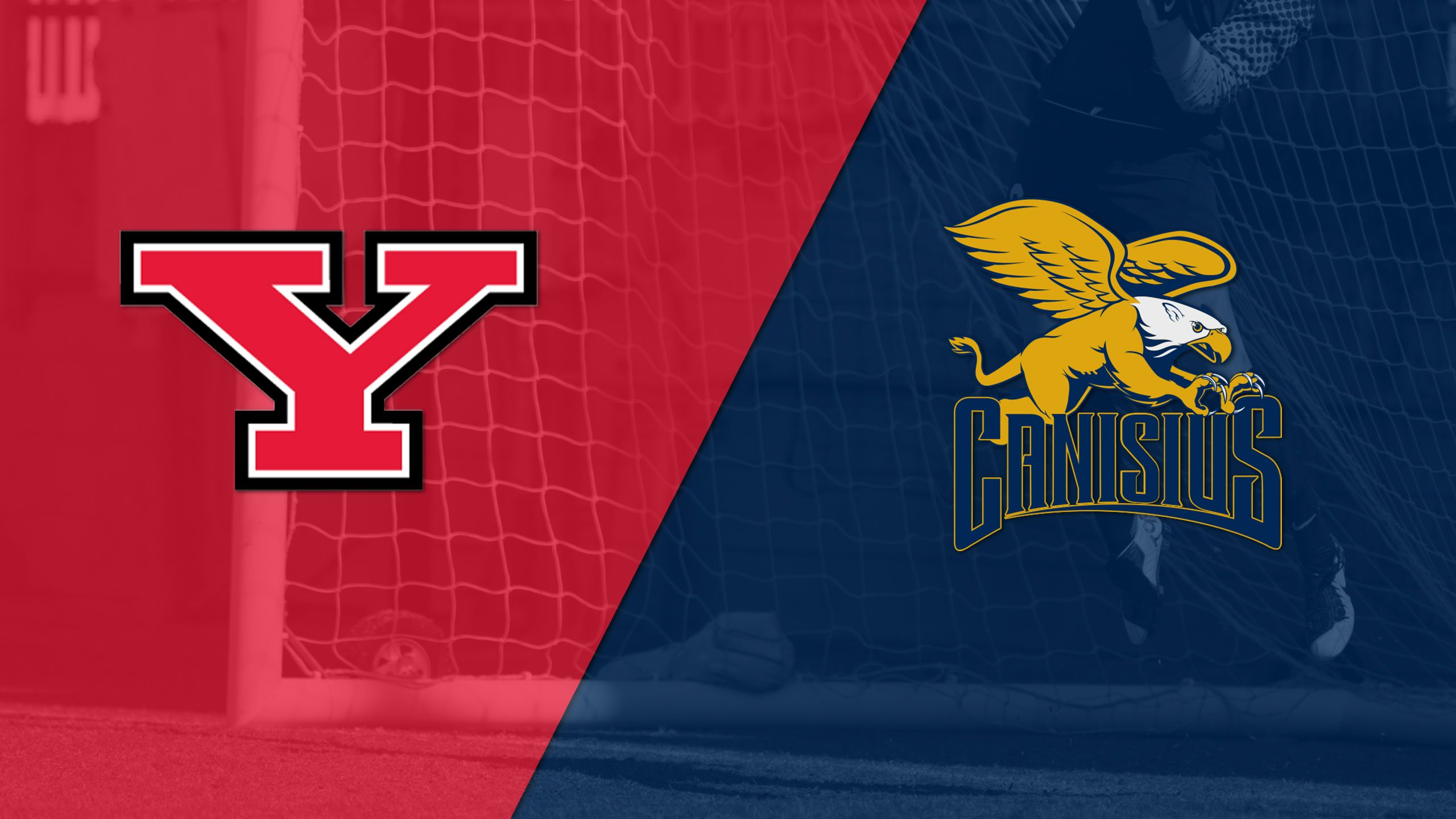Youngstown State vs. Canisius (W Soccer)