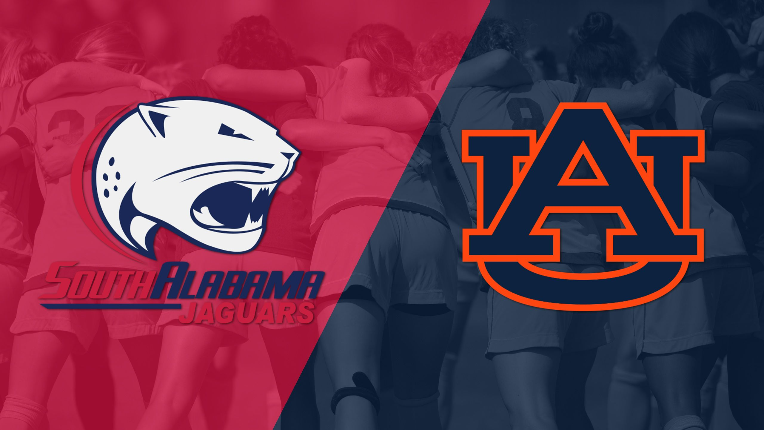 South Alabama vs. #10 Auburn (W Soccer)