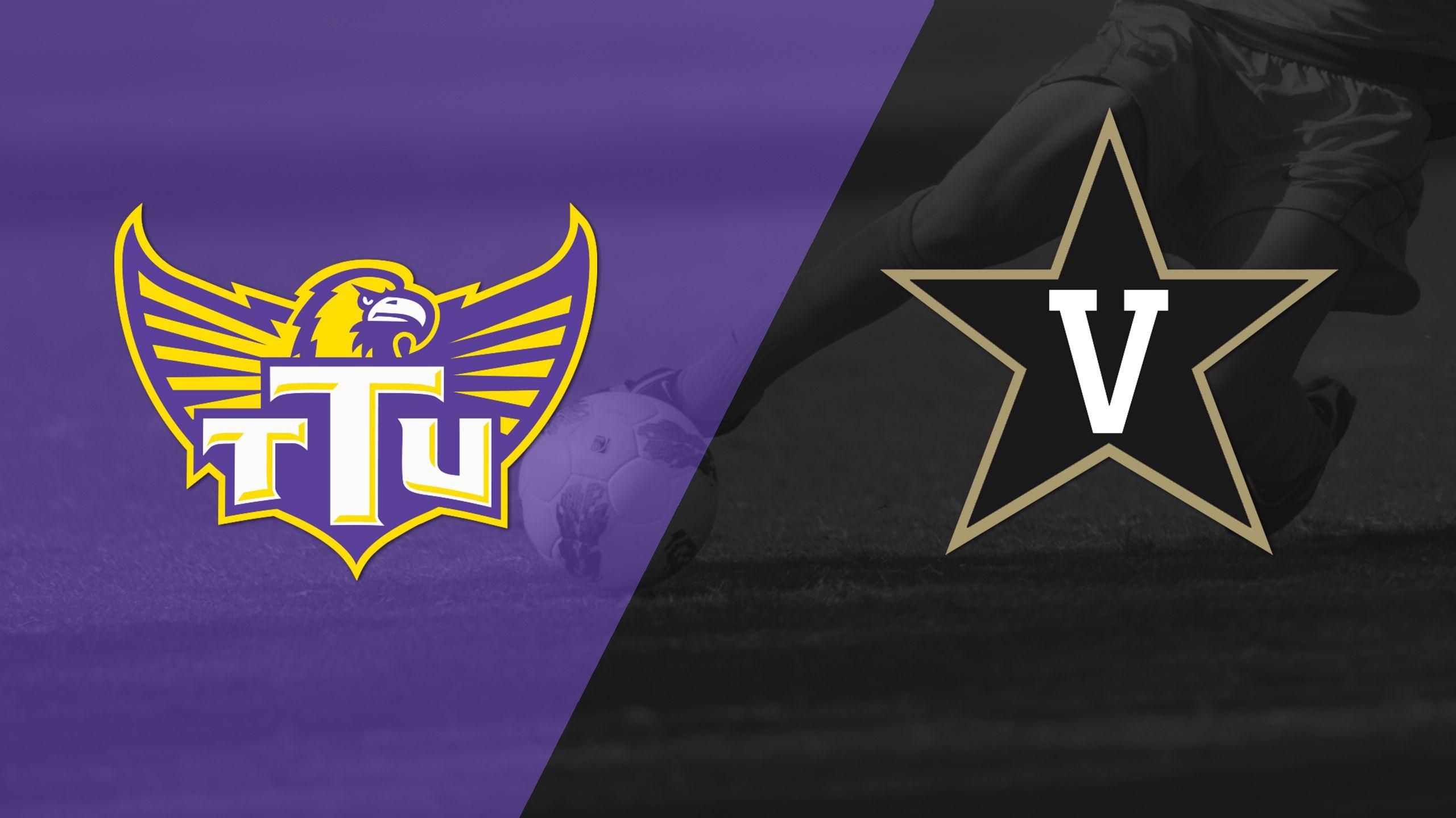 Tennessee Tech vs. Vanderbilt (W Soccer)