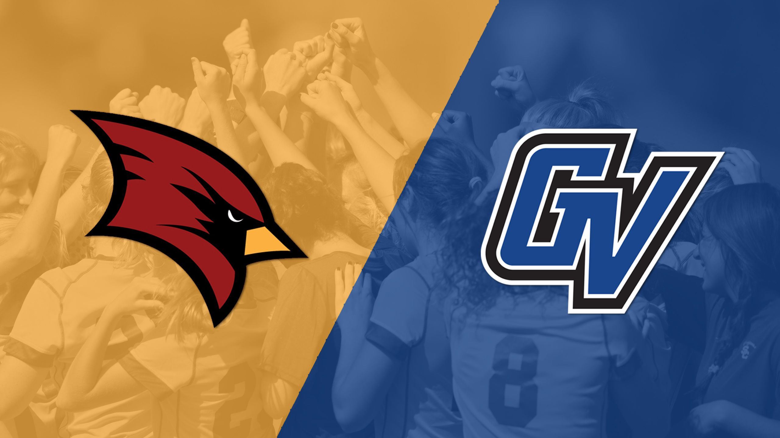 Saginaw Valley vs. Grand Valley State (W Soccer)