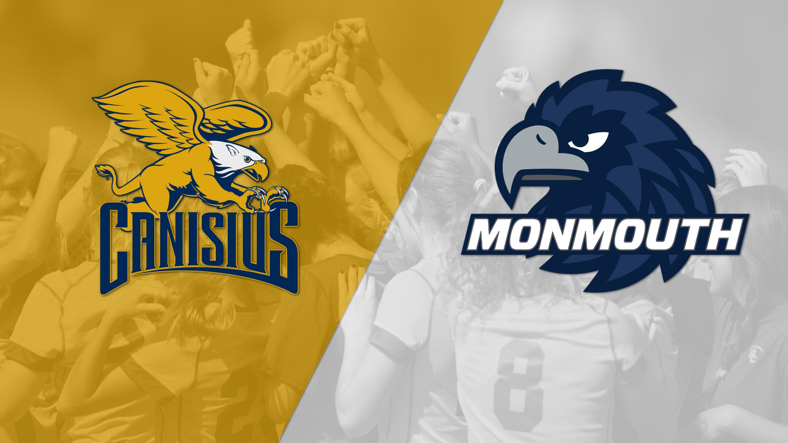 Canisius vs. Monmouth (W Soccer)