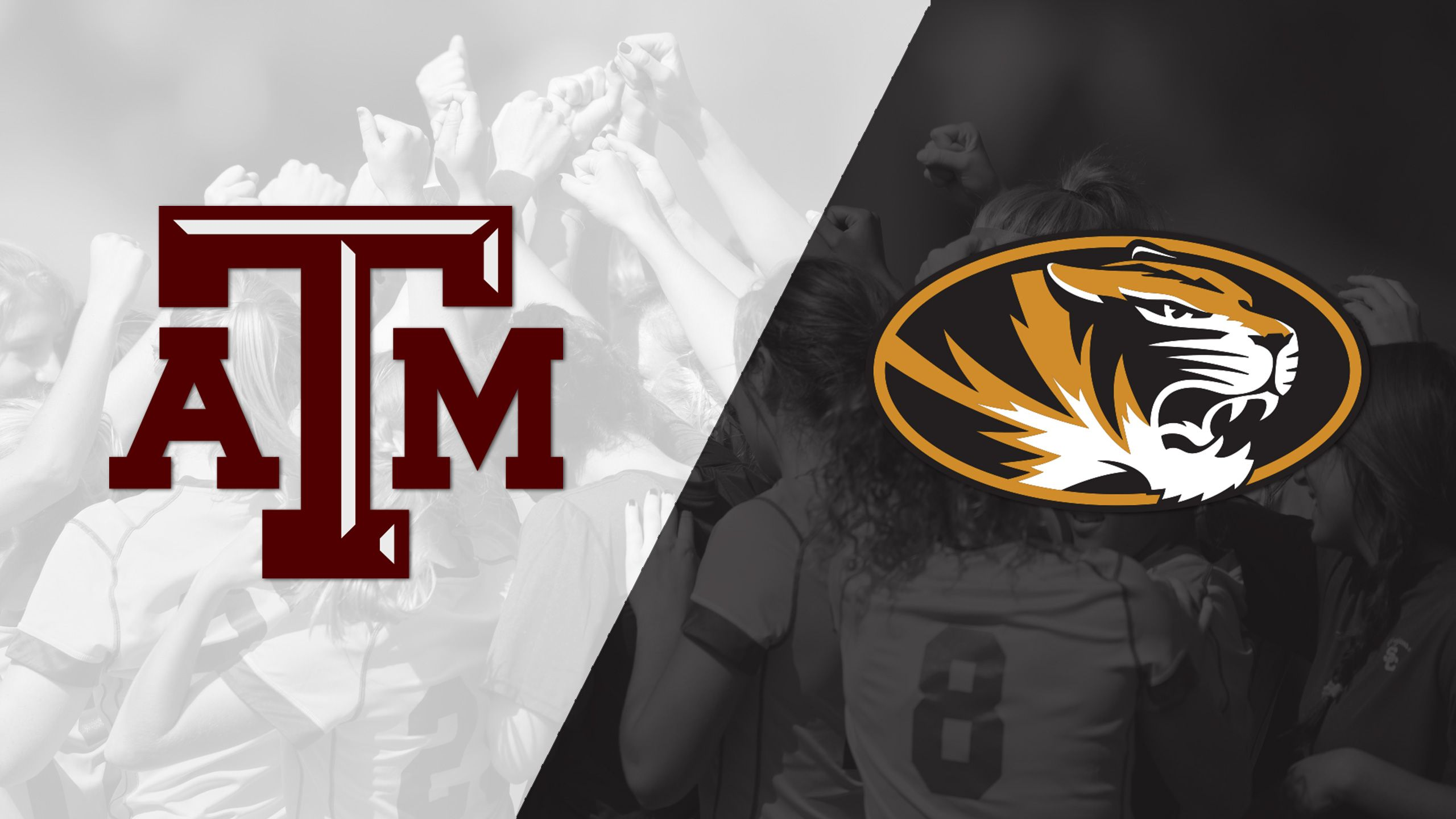 Texas A&M vs. Missouri (W Soccer)