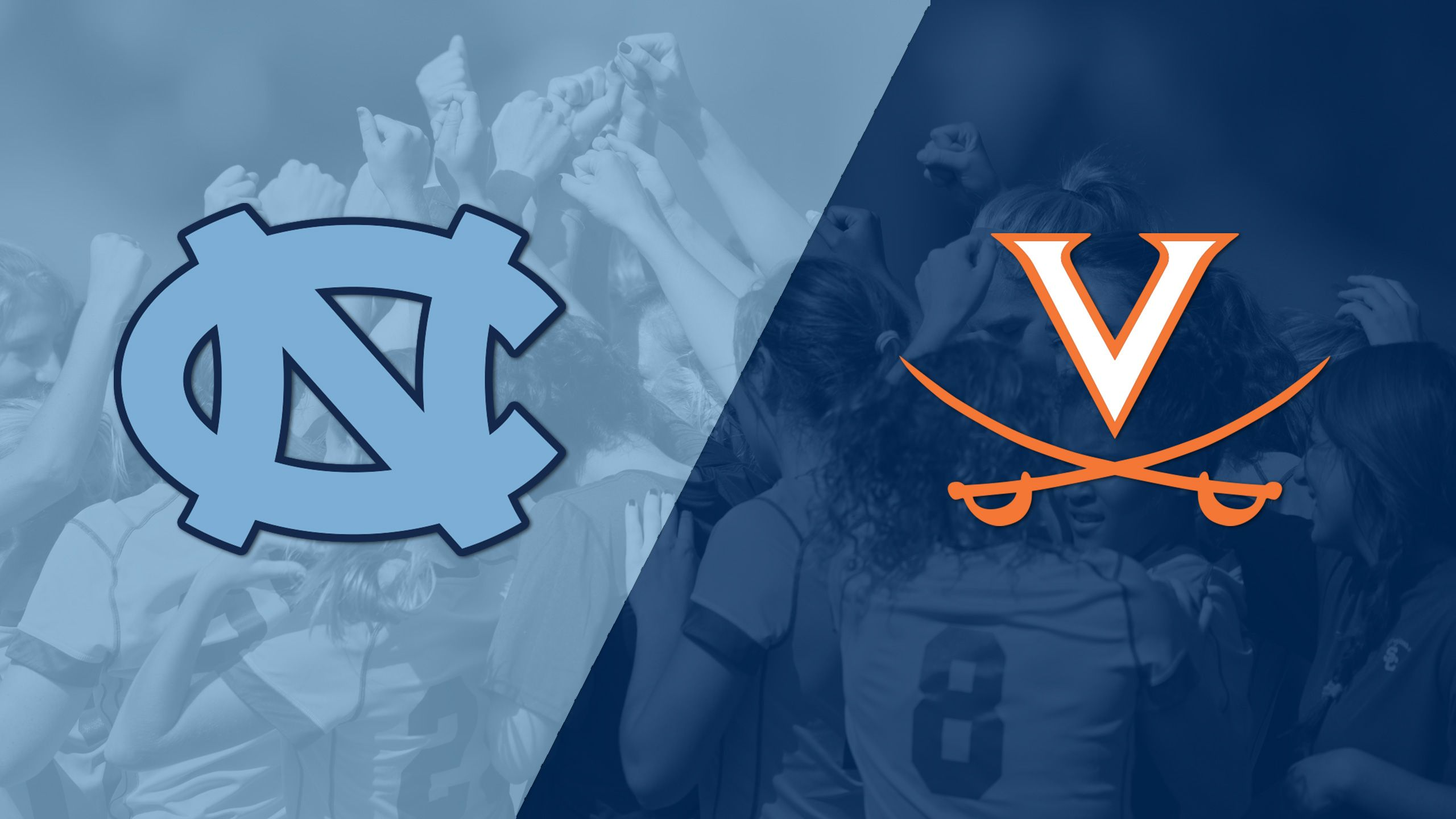 #8 North Carolina vs. #11 Virginia (W Soccer)