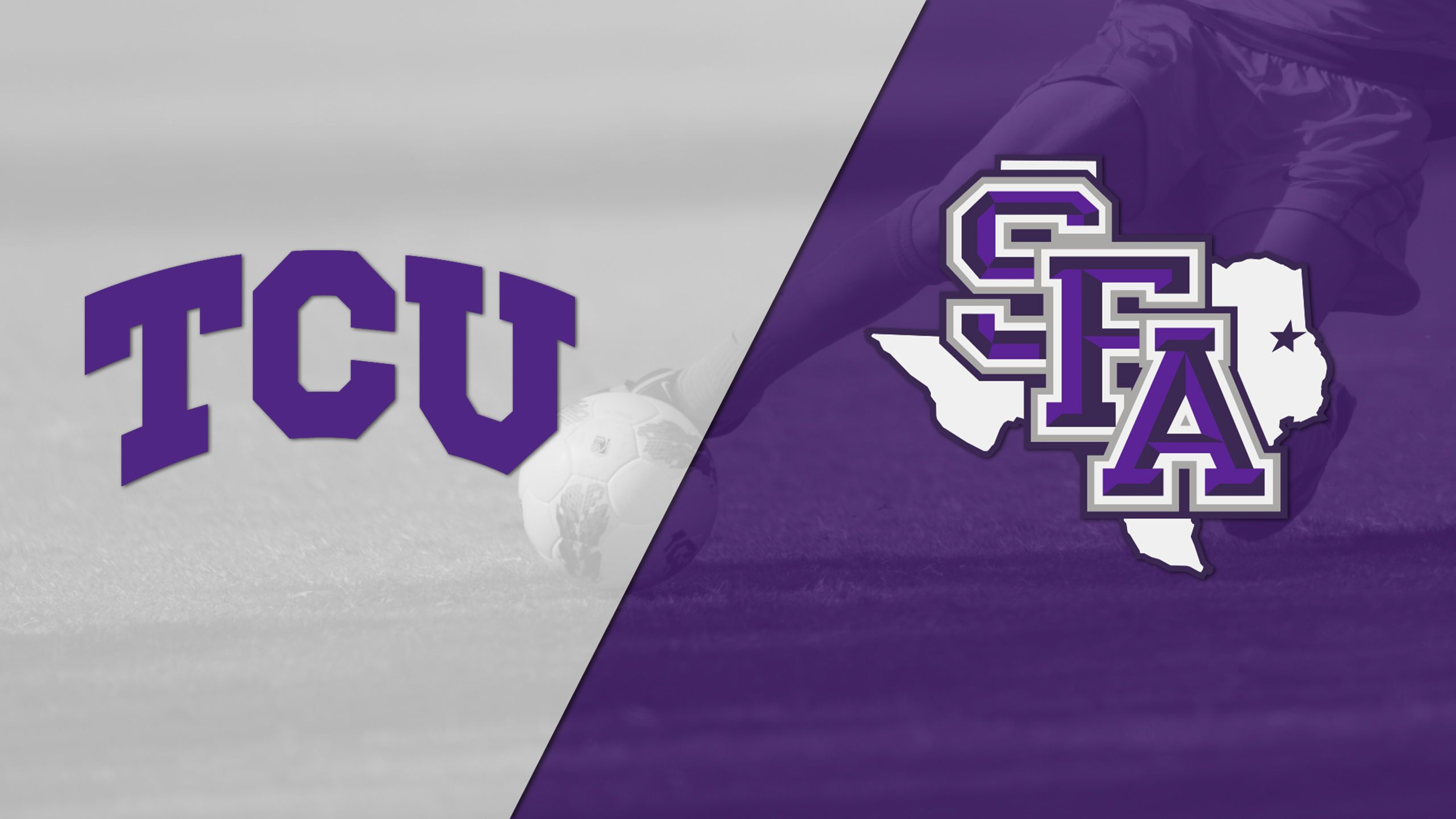 TCU vs. Stephen F. Austin (W Soccer)