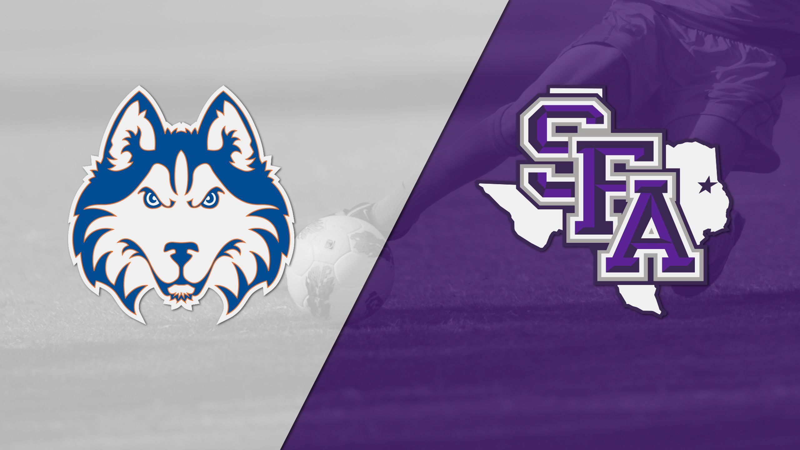 Houston Baptist vs. Stephen F. Austin (W Soccer)