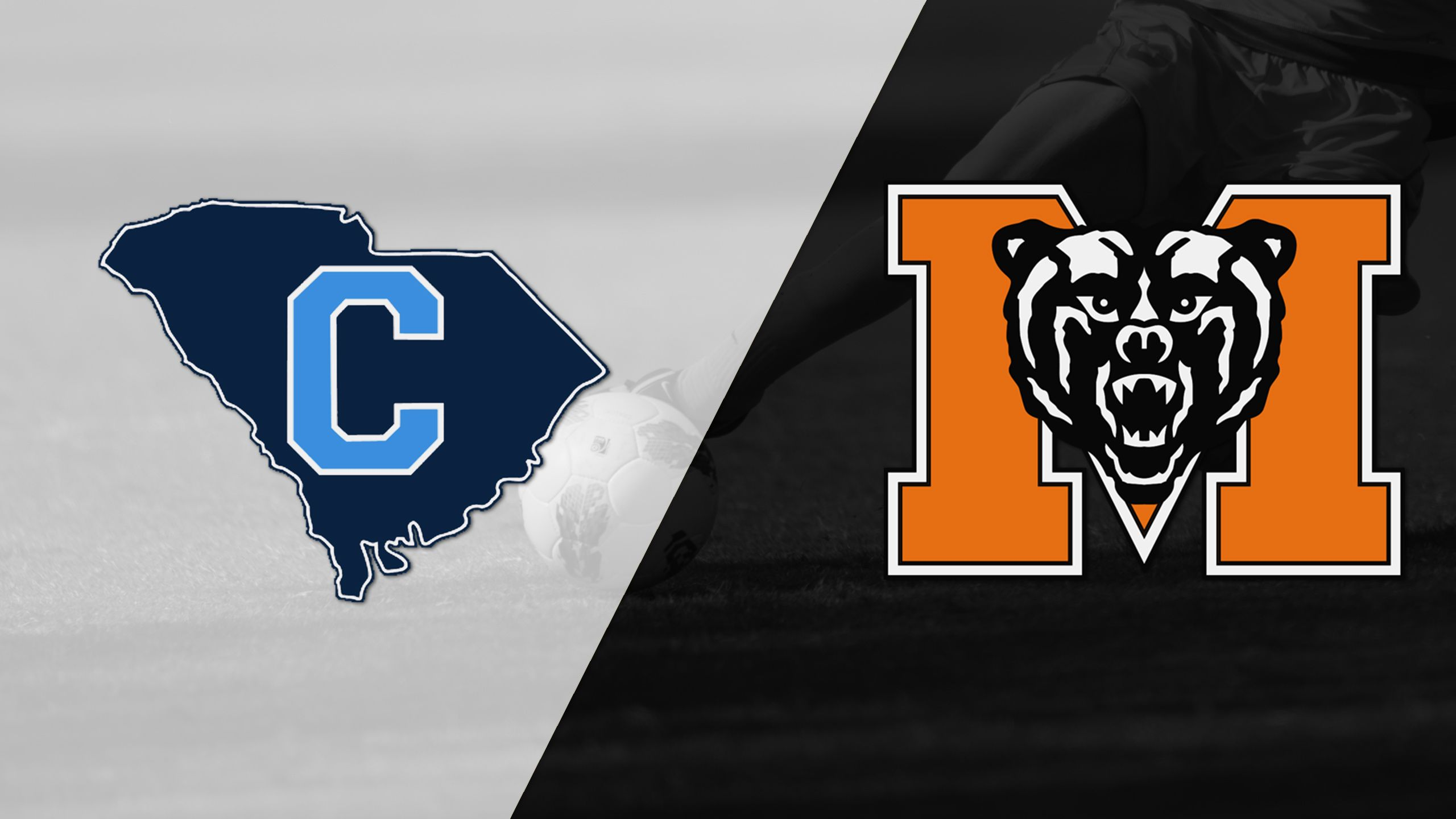 The Citadel vs. Mercer (W Soccer)
