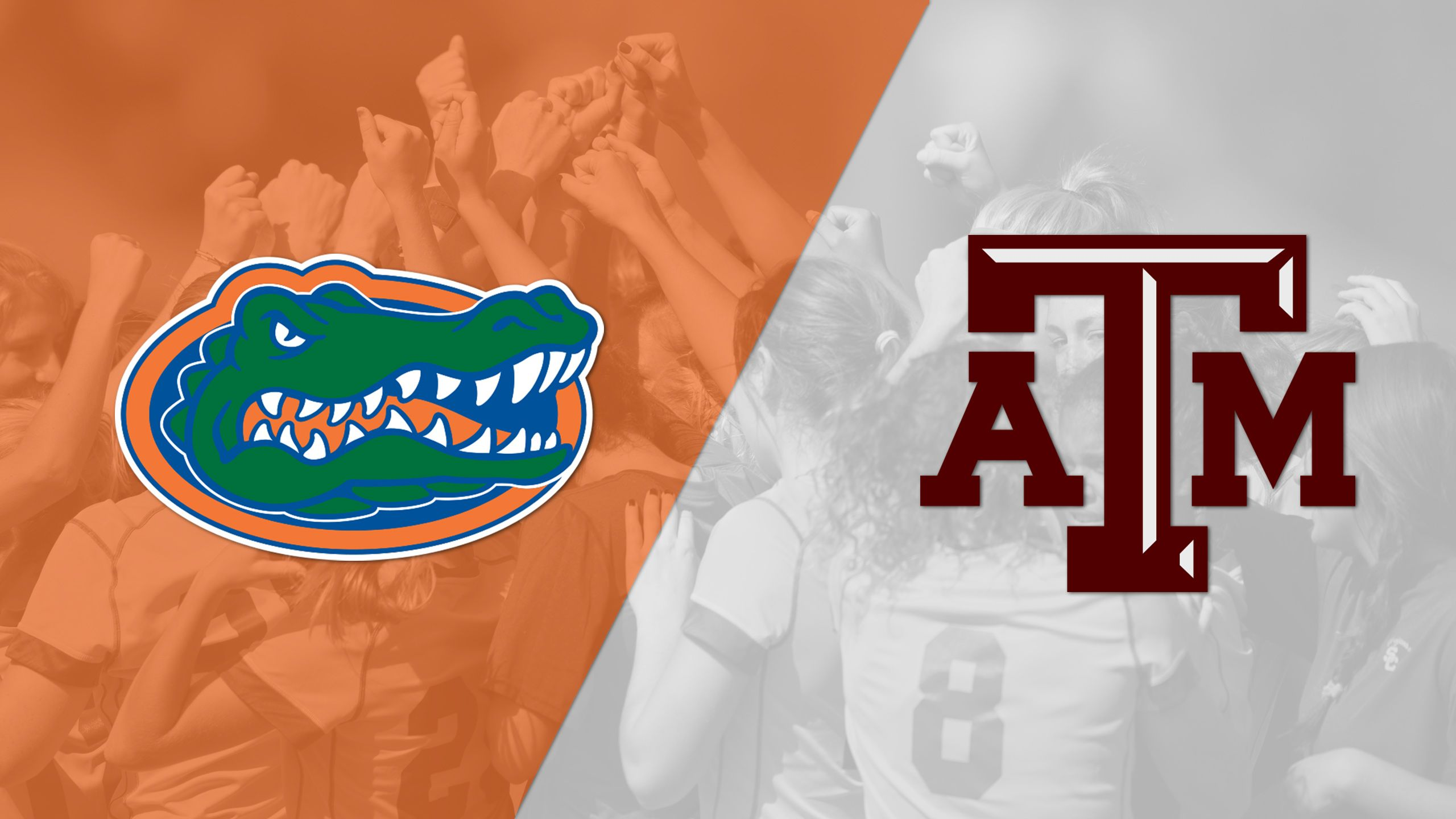 #6 Florida vs. Texas A&M (W Soccer) (re-air)