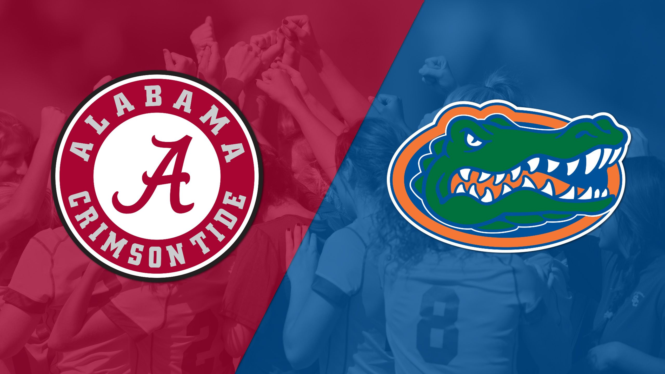 Alabama vs. #6 Florida (W Soccer)