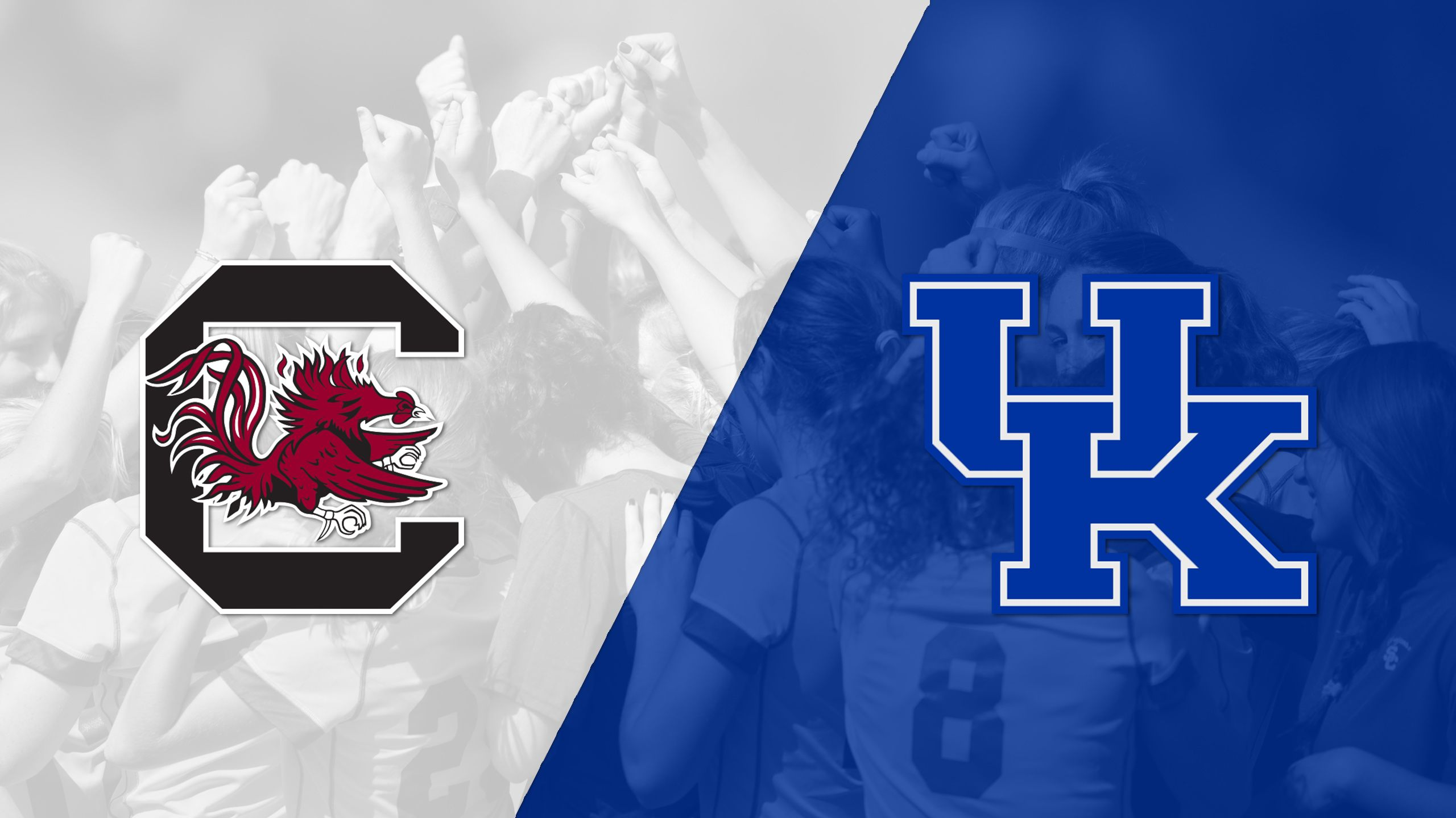 #3 South Carolina vs. Kentucky (W Soccer)
