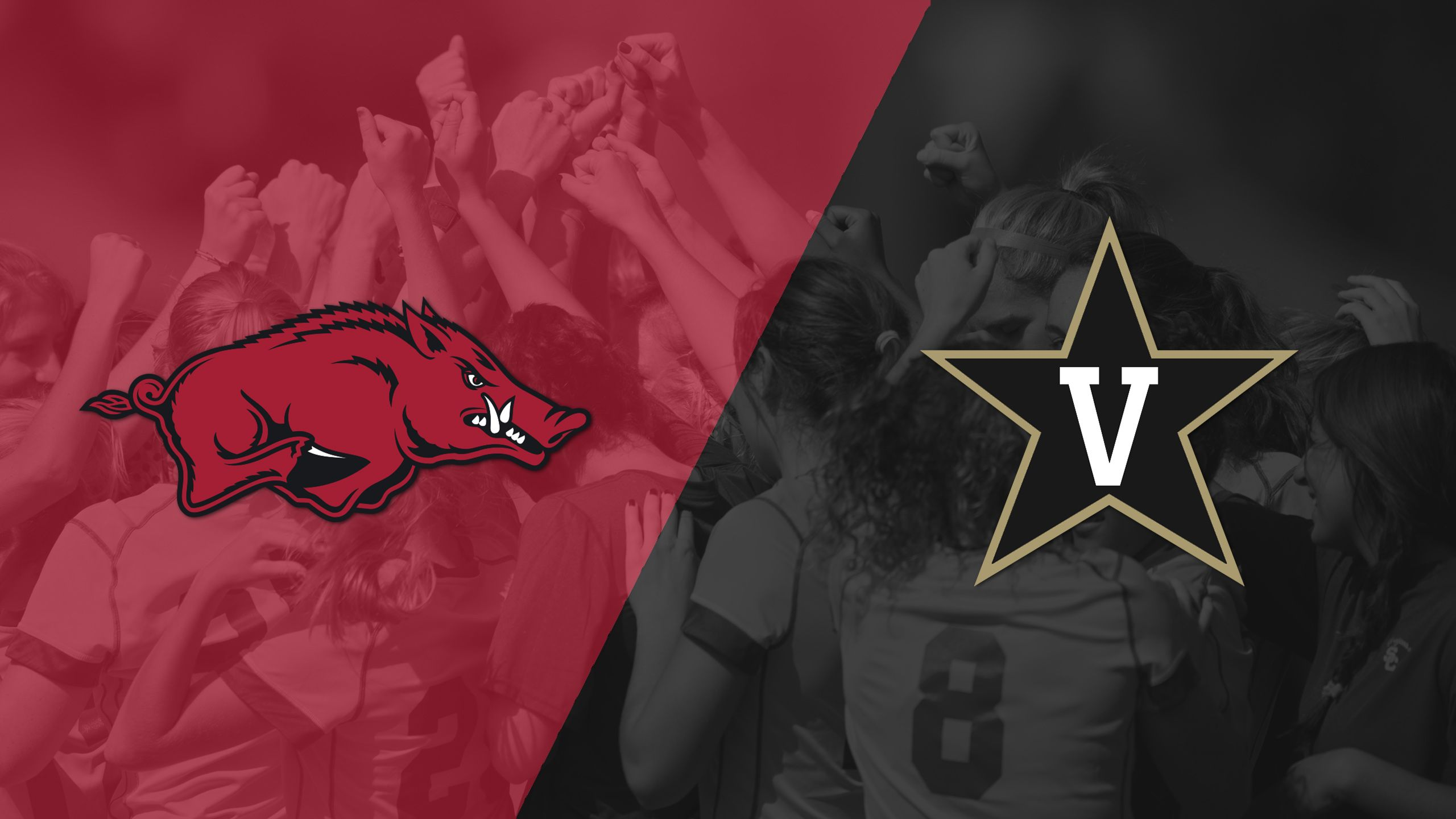 Arkansas vs. Vanderbilt (W Soccer)