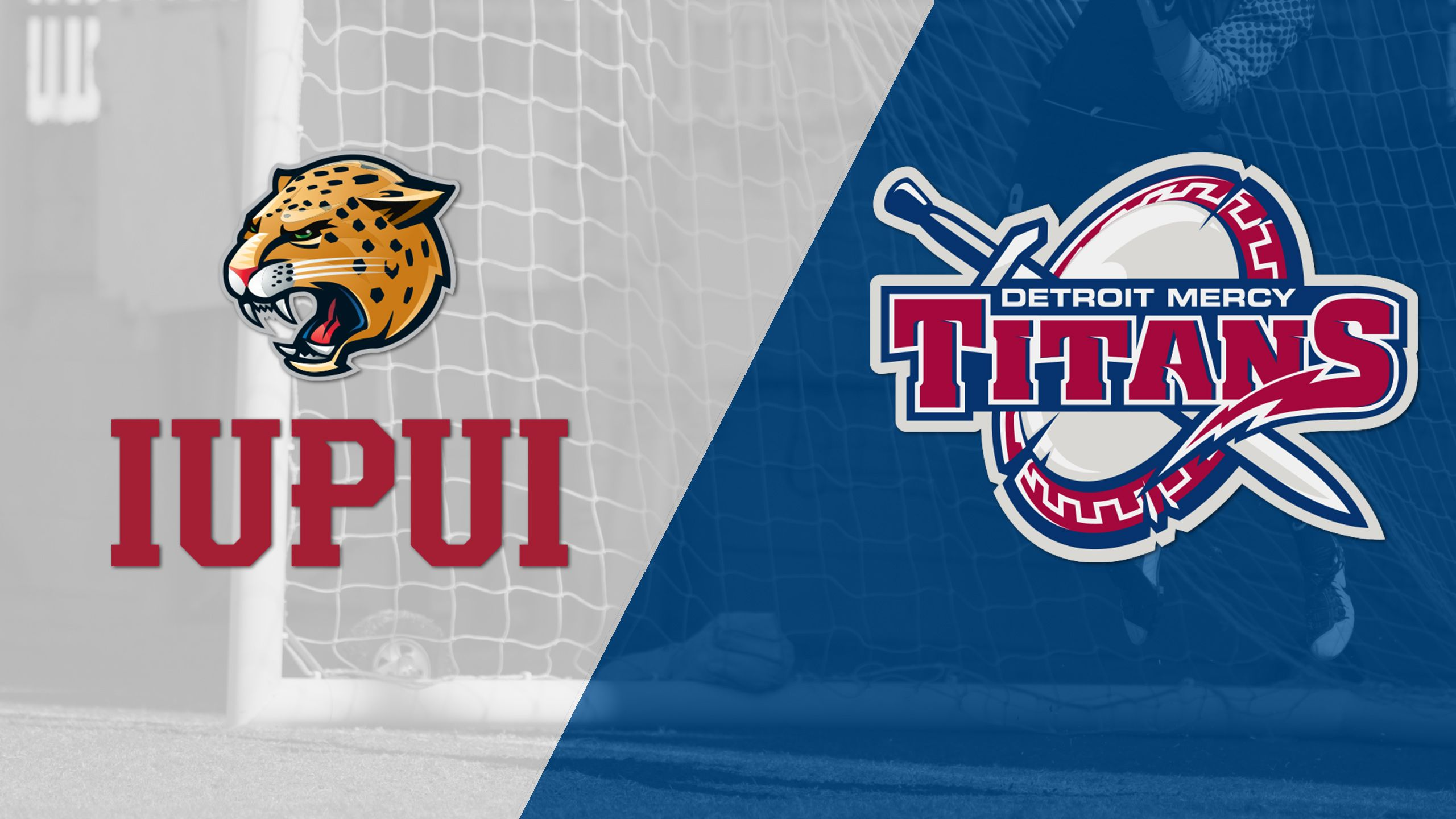 IUPUI vs. Detroit Mercy (W Soccer)