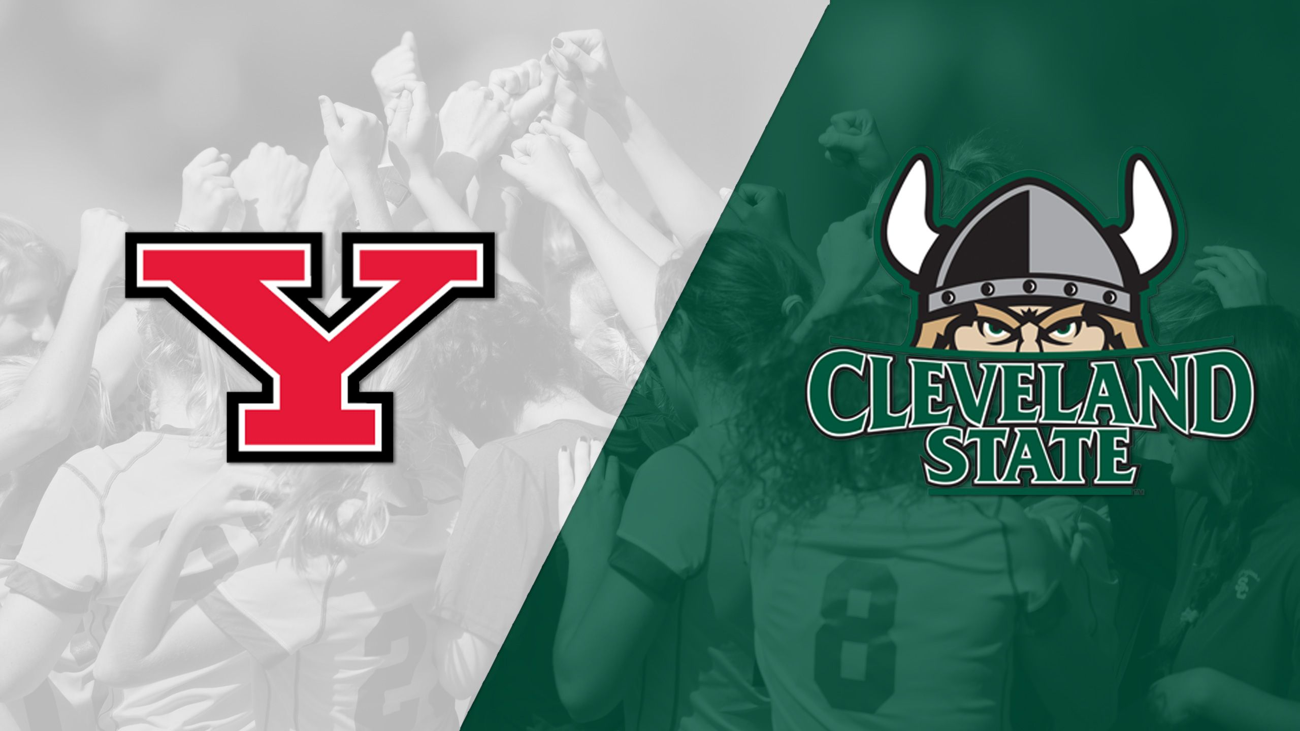 Youngstown State vs. Cleveland State (W Soccer)