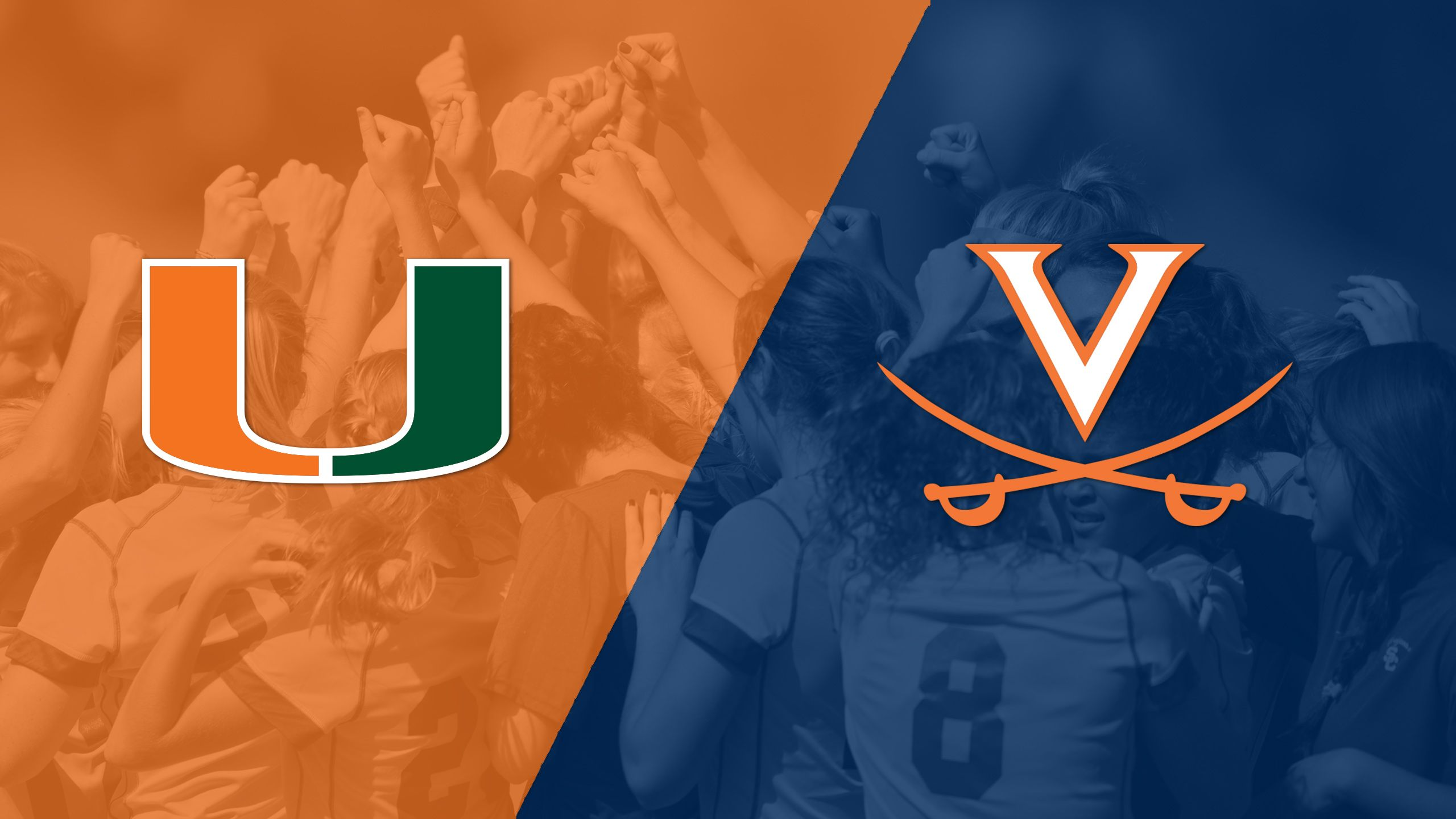Miami vs. #11 Virginia (W Soccer)