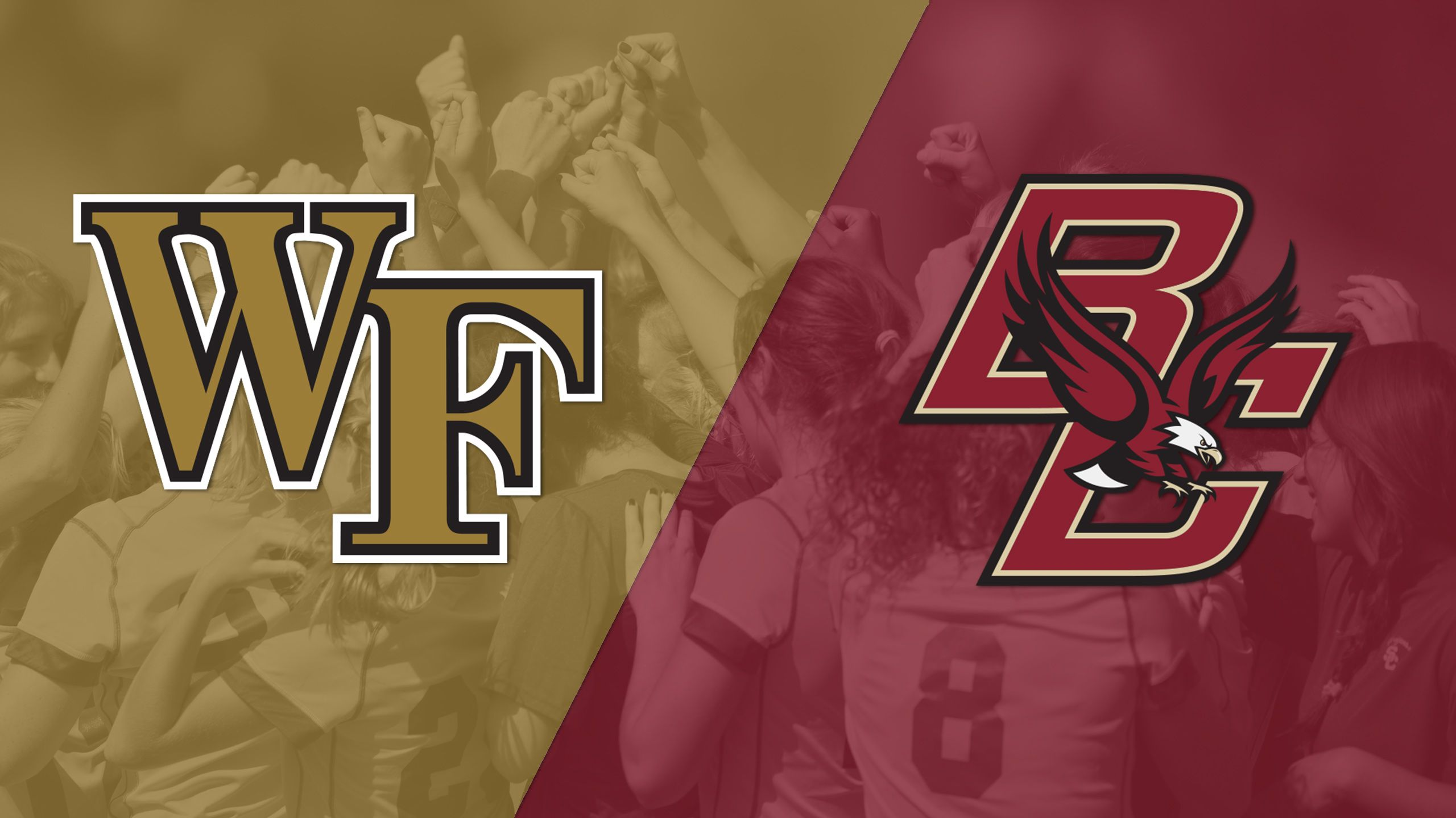 #18 Wake Forest vs. Boston College (W Soccer)