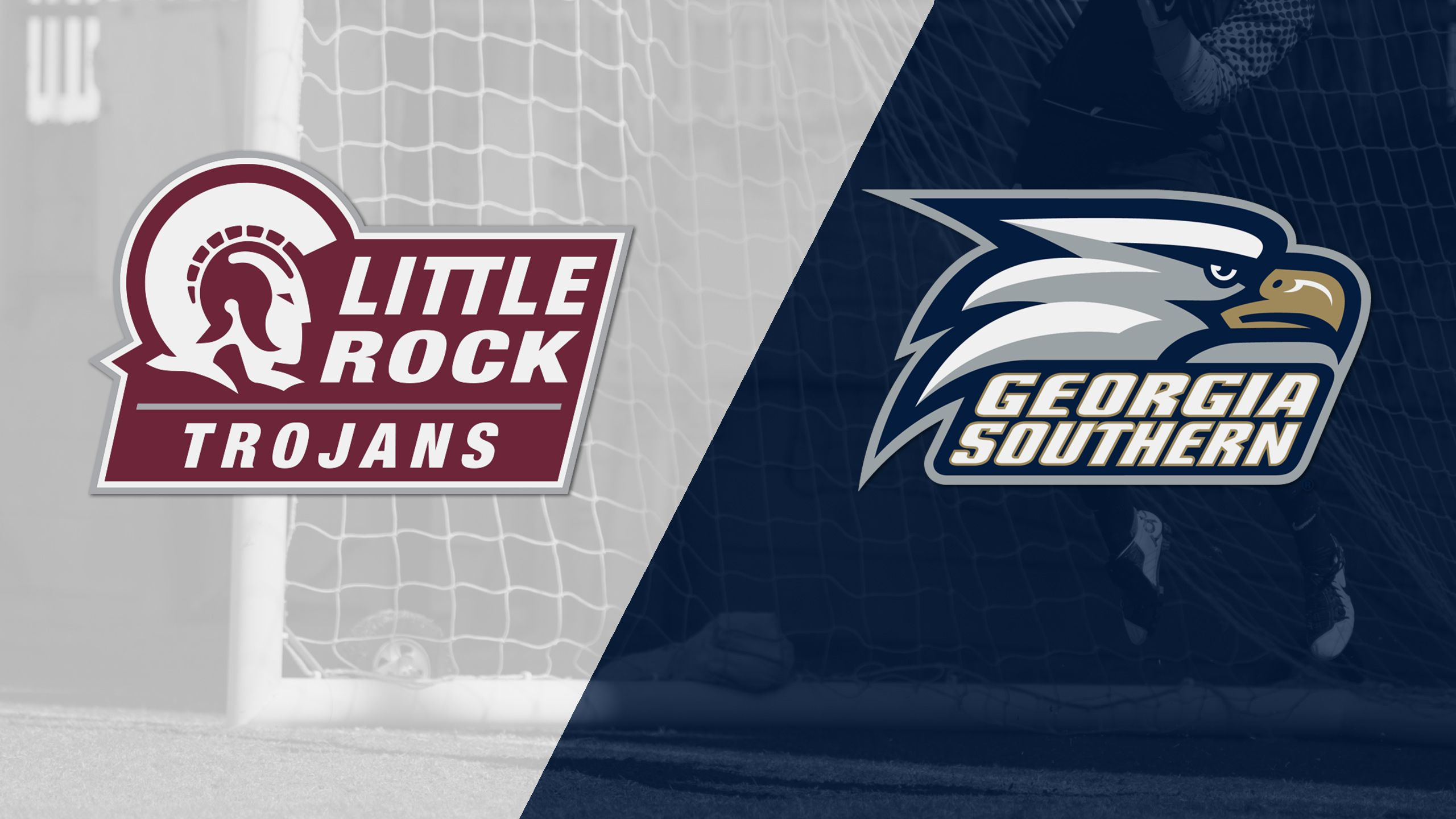 Little Rock vs. Georgia Southern (W Soccer)