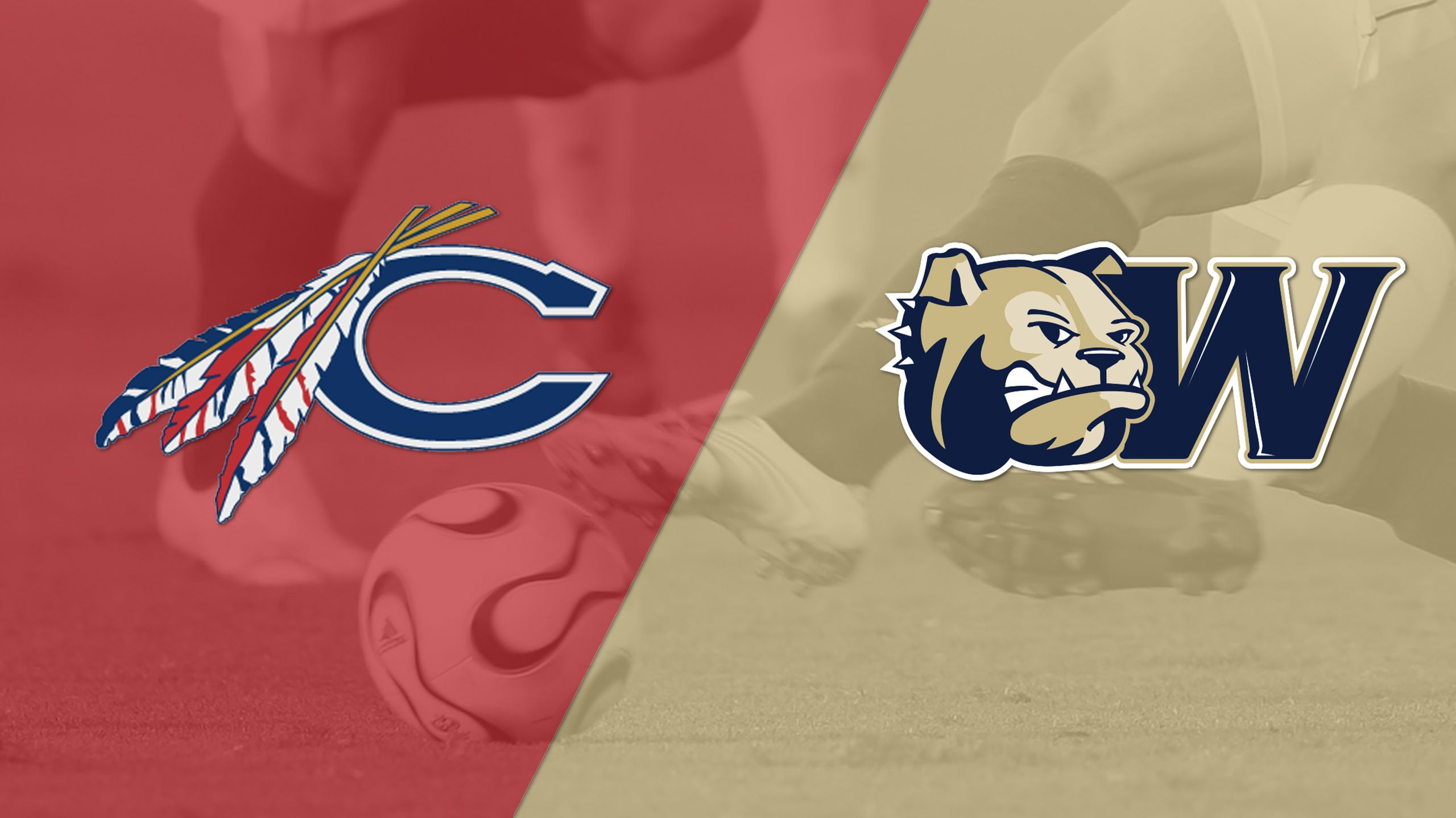 Catawba vs. Wingate (W Soccer)