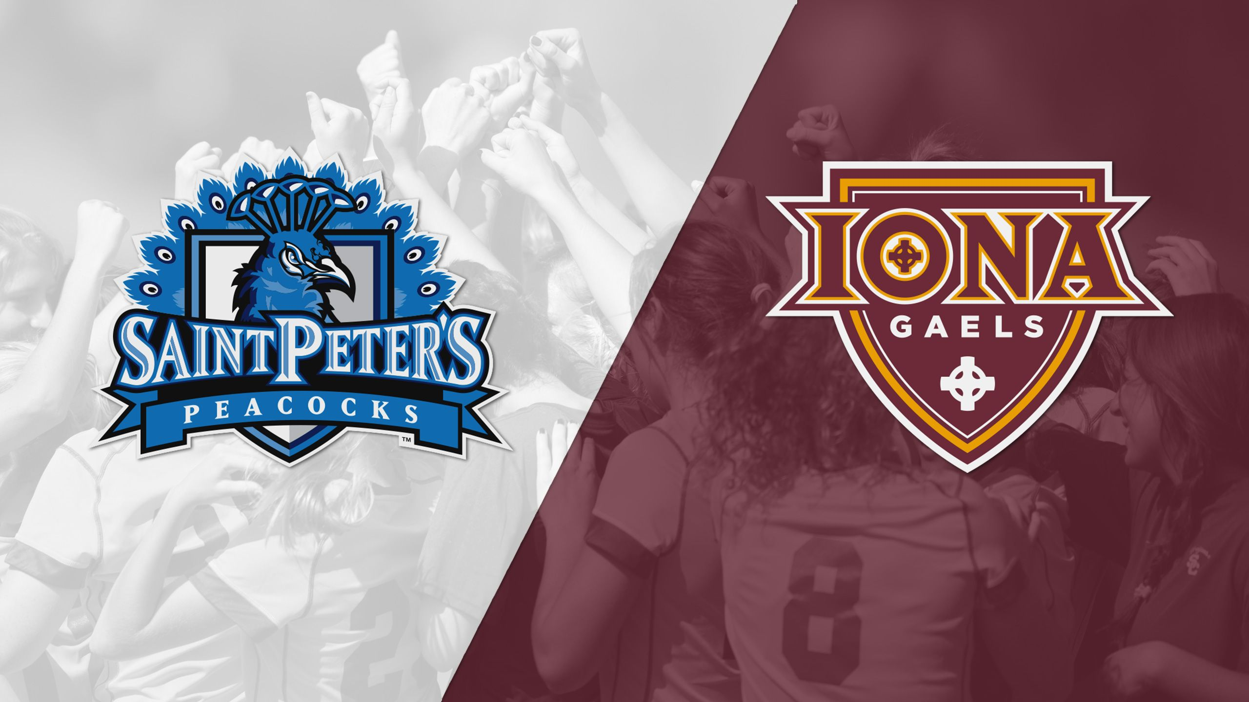 Saint Peter's vs. Iona (W Soccer)
