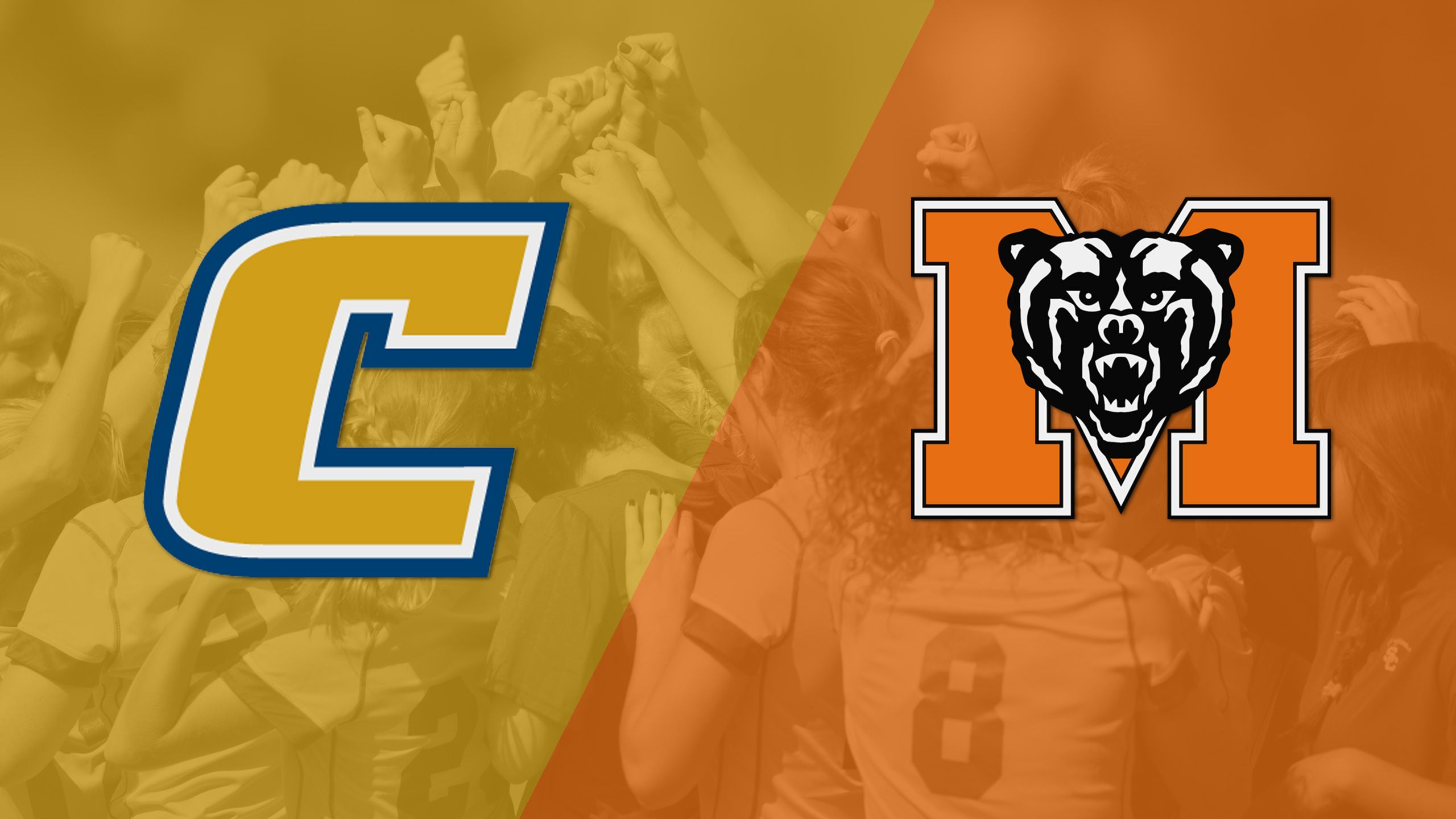 Chattanooga vs. Mercer (W Soccer)
