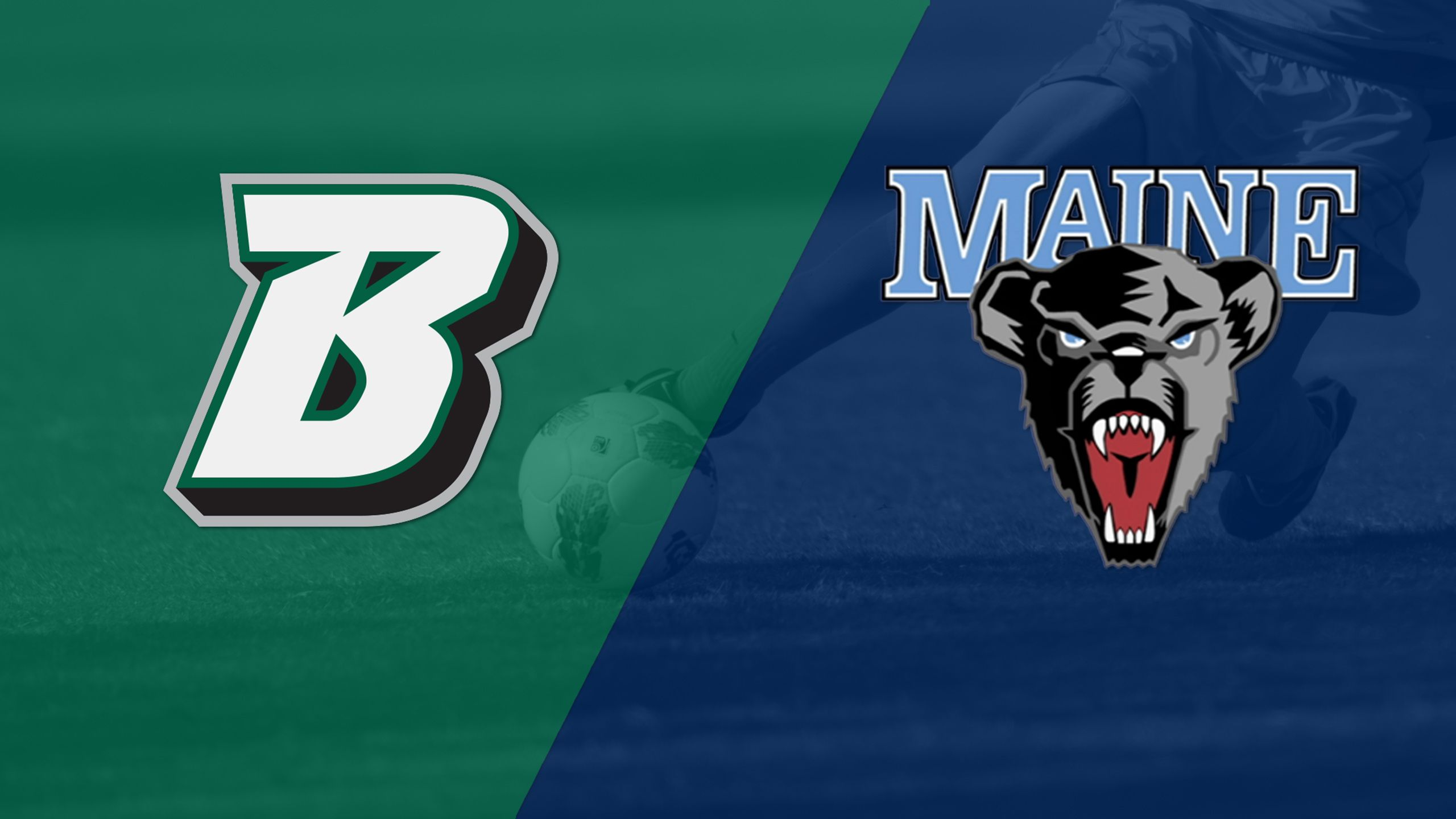 Binghamton vs. Maine (W Soccer)