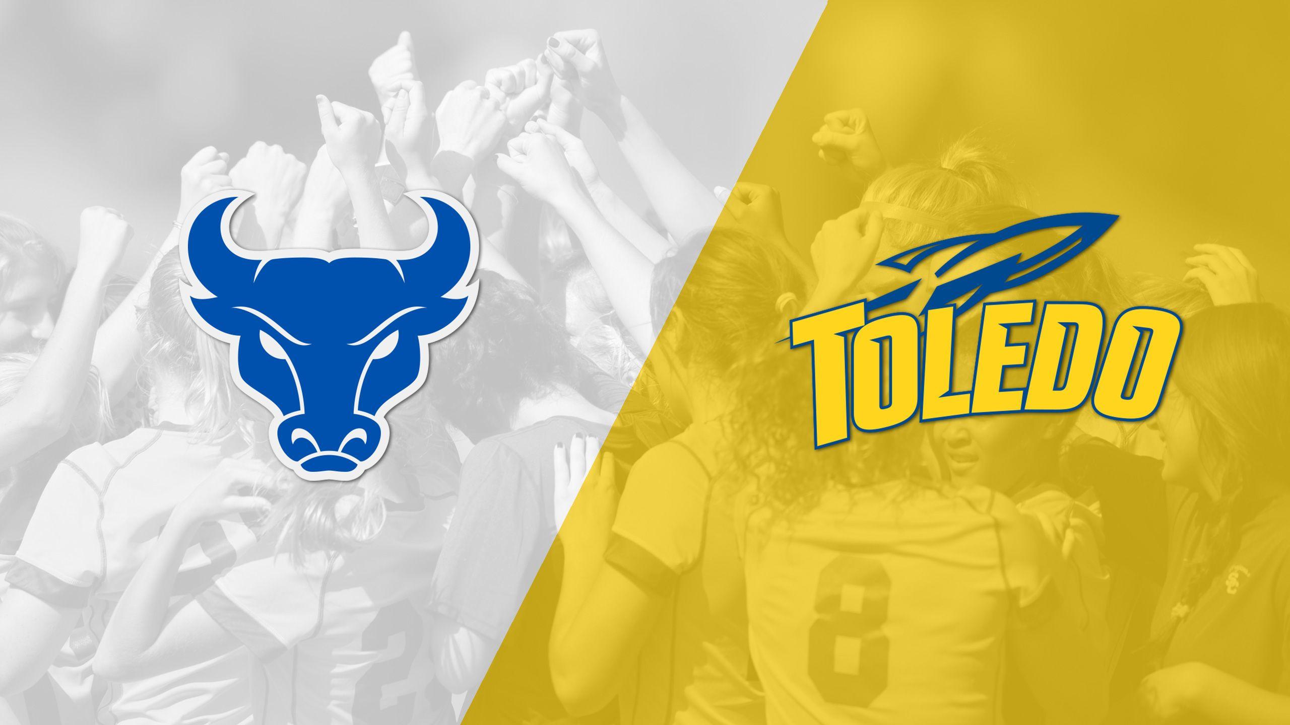 Buffalo vs. Toledo (W Soccer)