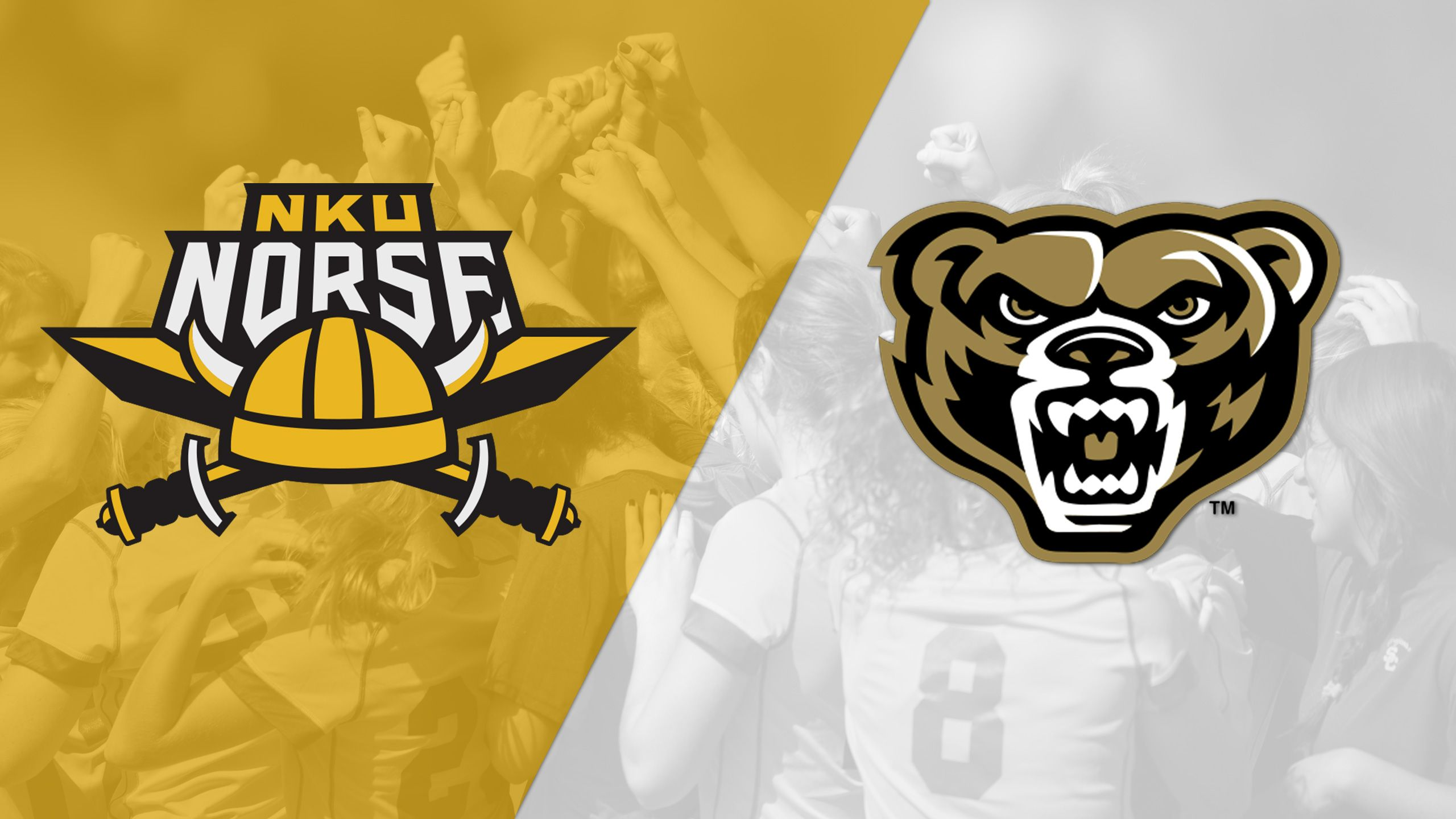 Northern Kentucky vs. Oakland (W Soccer)
