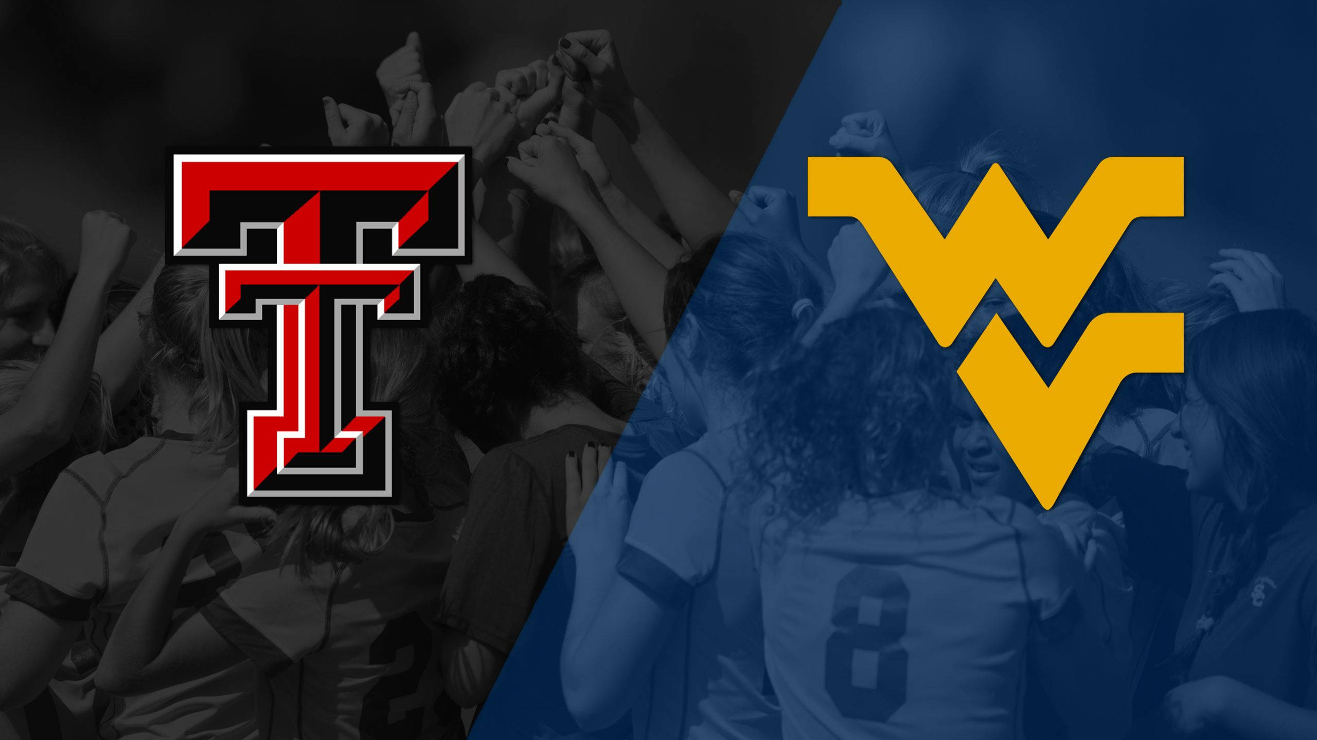 Texas Tech vs. #8 West Virginia (W Soccer)