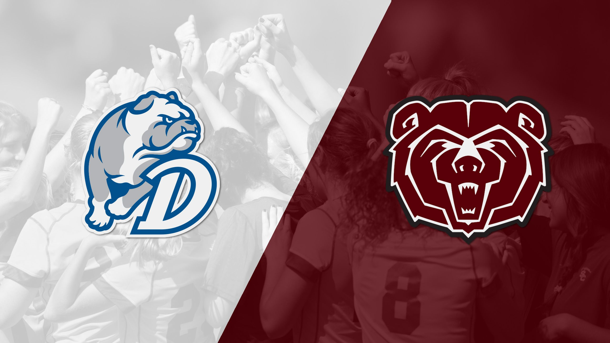 Drake vs. Missouri State (W Soccer)