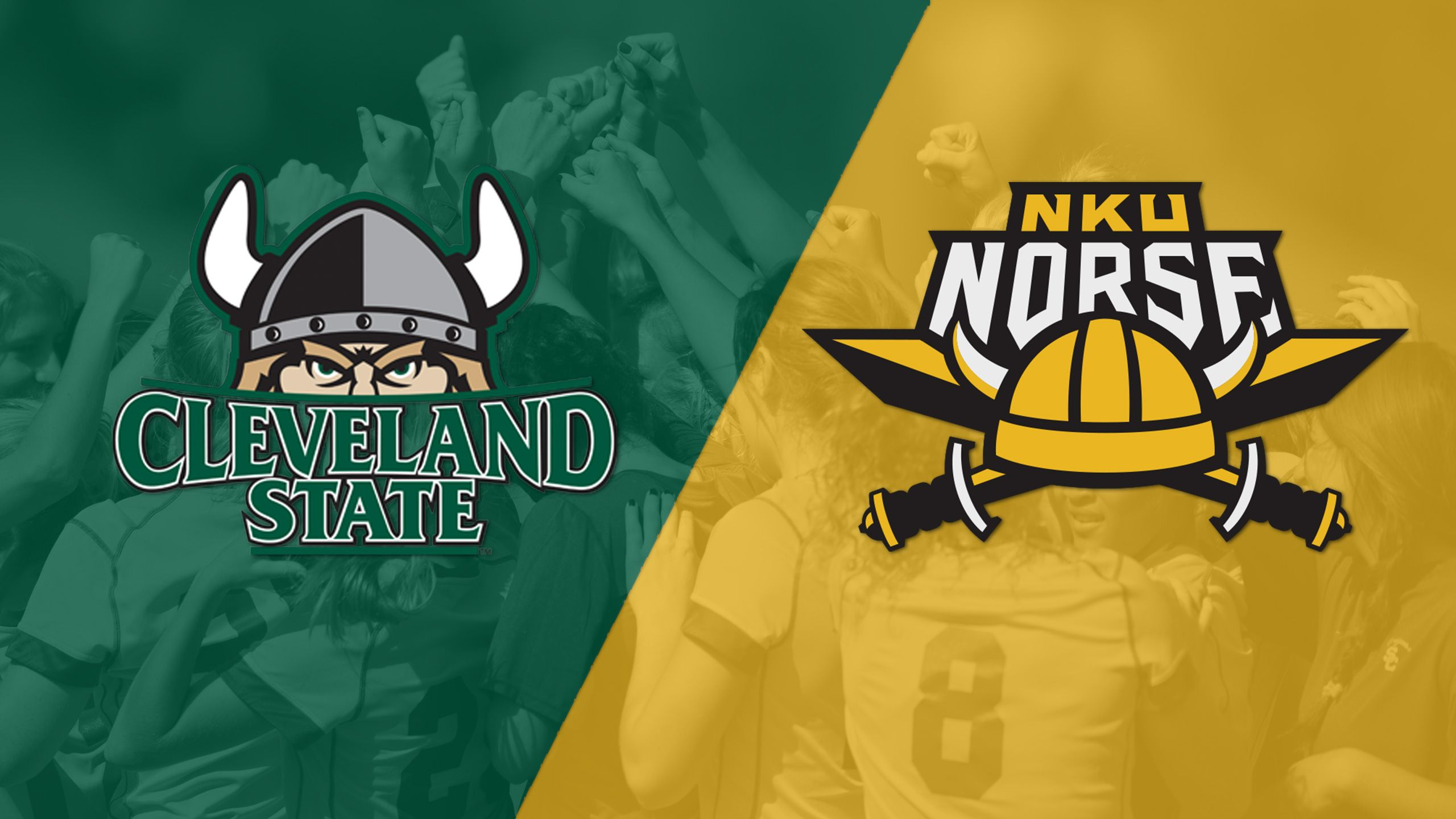 Cleveland State vs. Northern Kentucky (W Soccer)