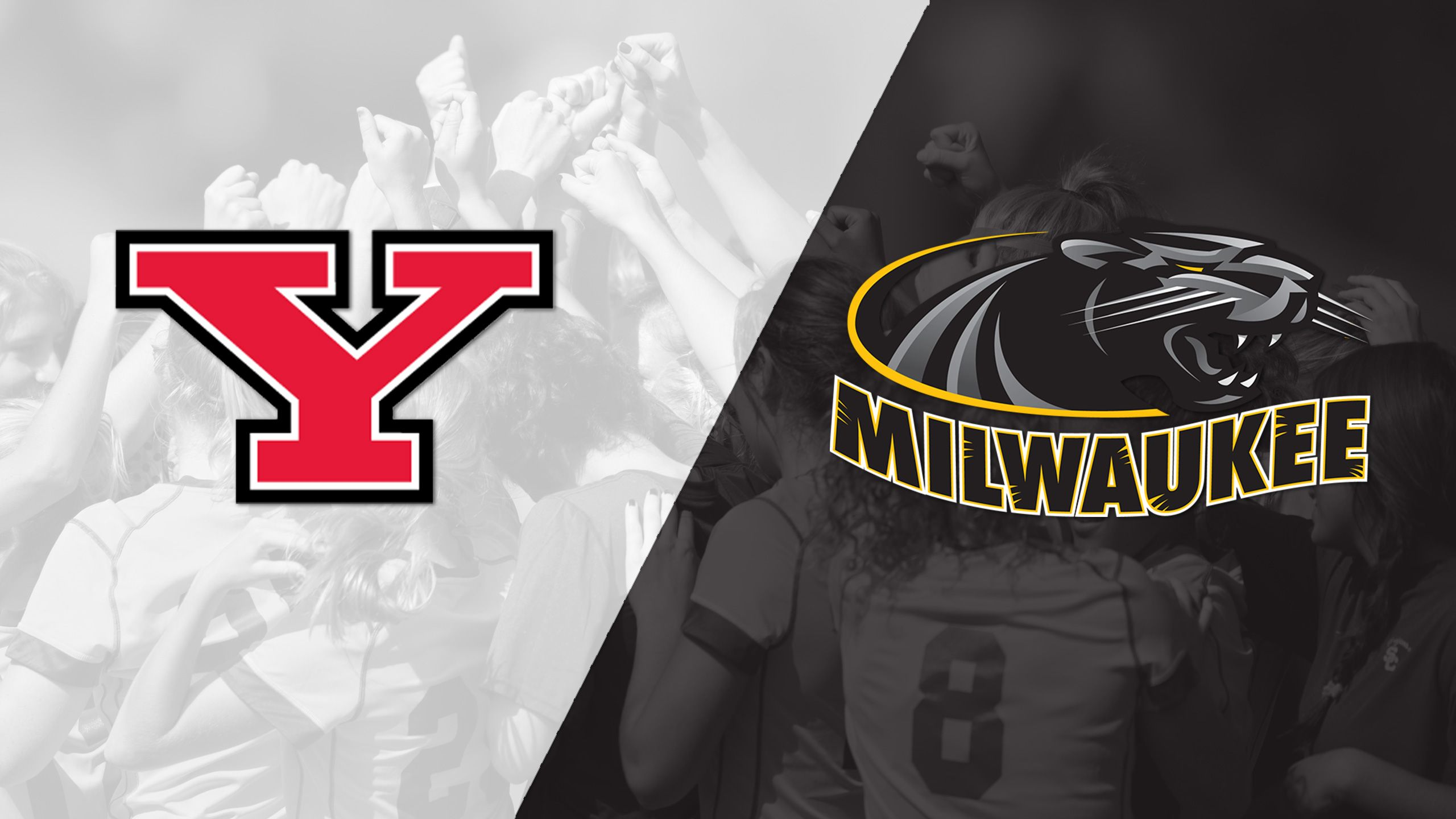 Youngstown State vs. Milwaukee (W Soccer)
